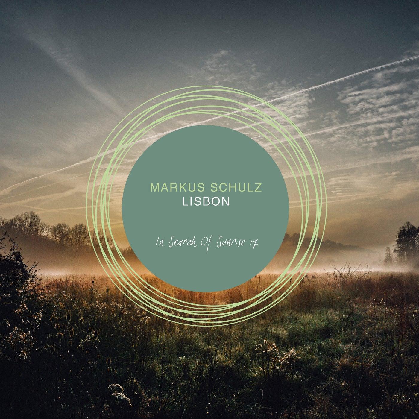 Lisbon (Extended Mix)