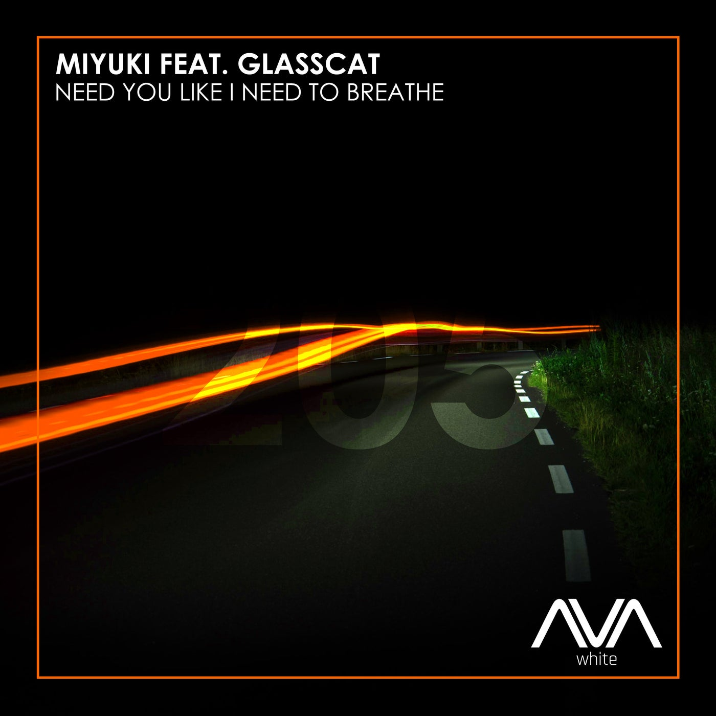Need You Like I Need To Breathe feat. Glasscat (Extended Mix)