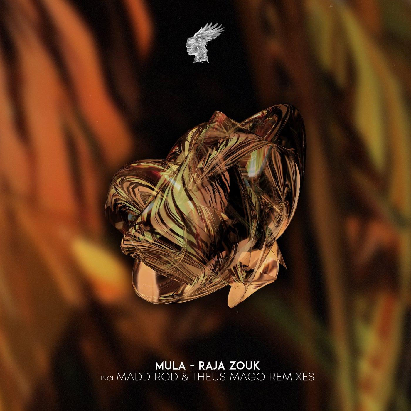 Raja Zouk (Theus Mago Remix)