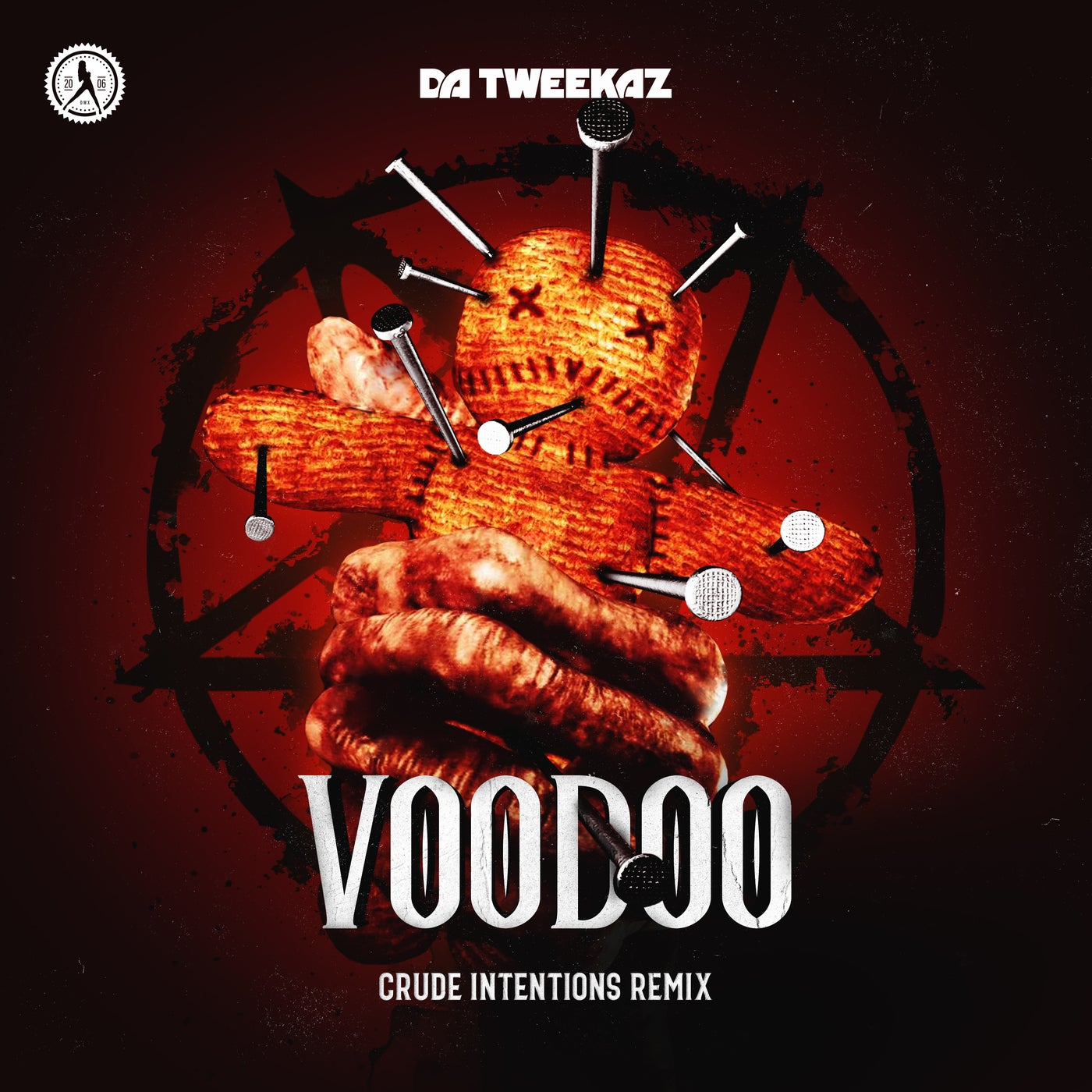 Voodoo (Crude Intentions Remix) (Extended Mix)