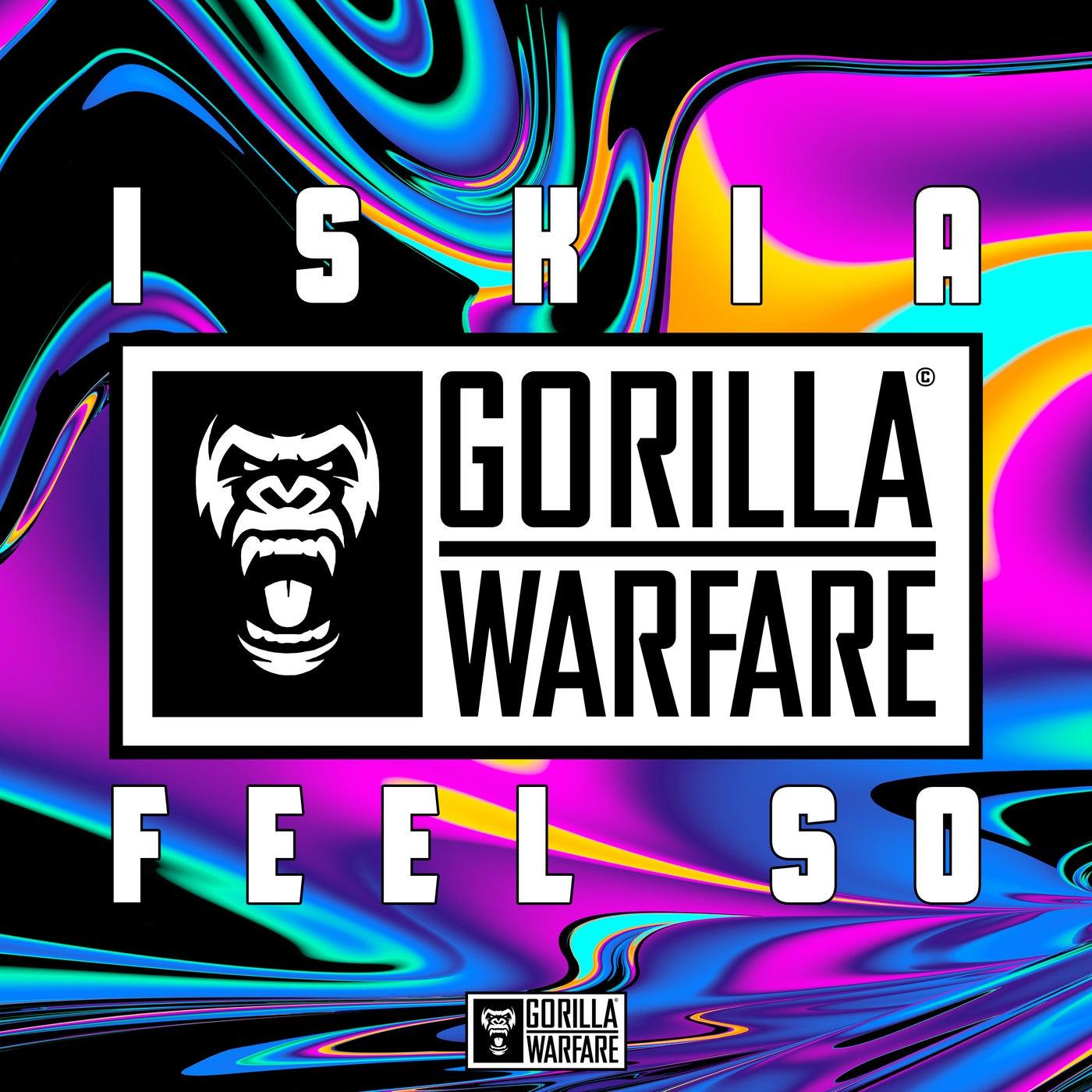 Feel So (Original Mix)