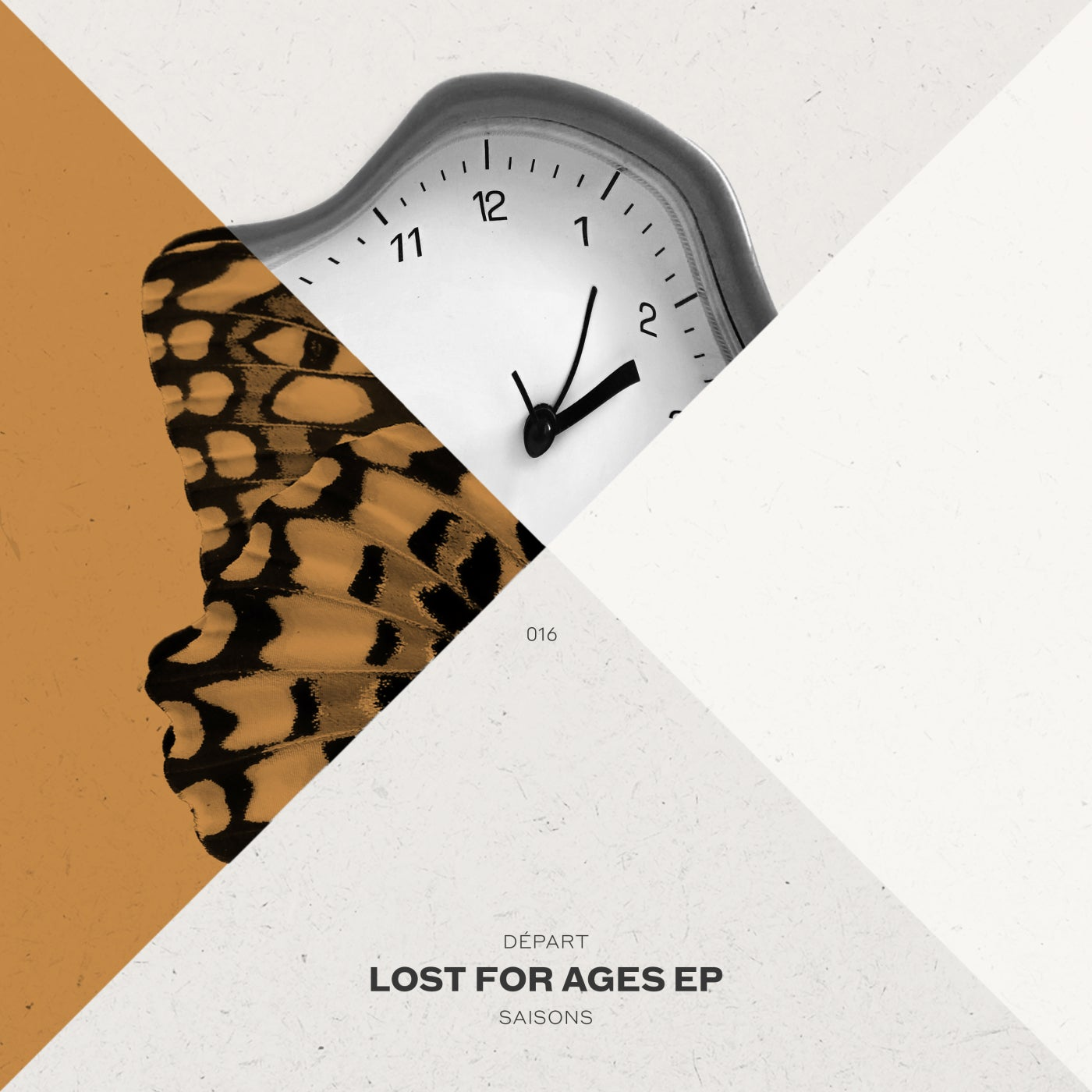 Lost for Ages (Original Mix)