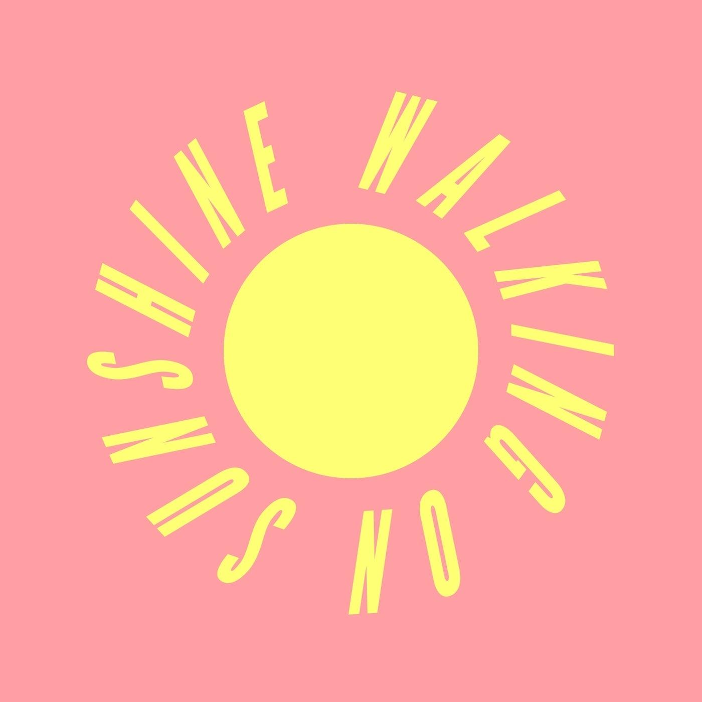 Walking On Sunshine (Extended Mix)