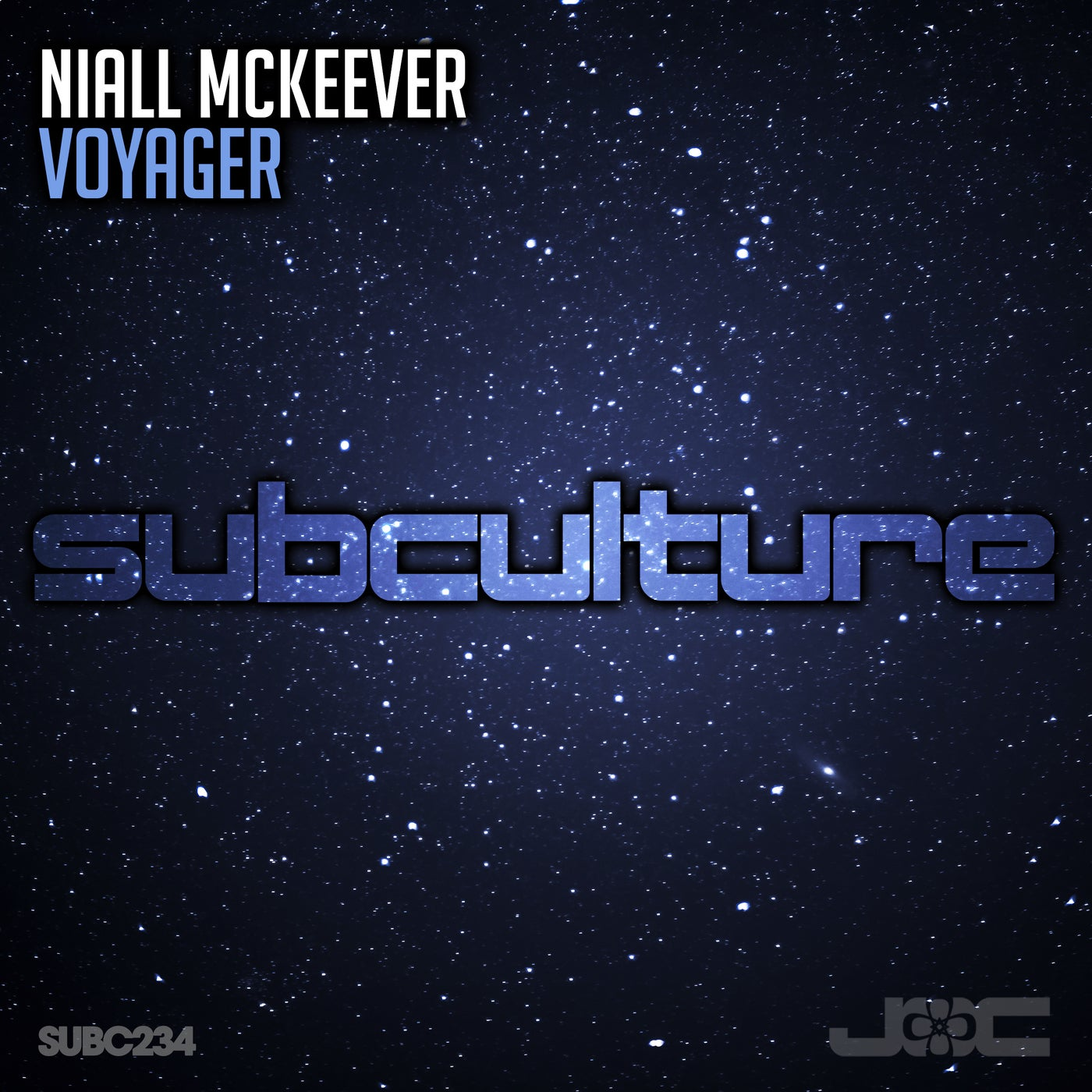 Voyager (Extended Mix)