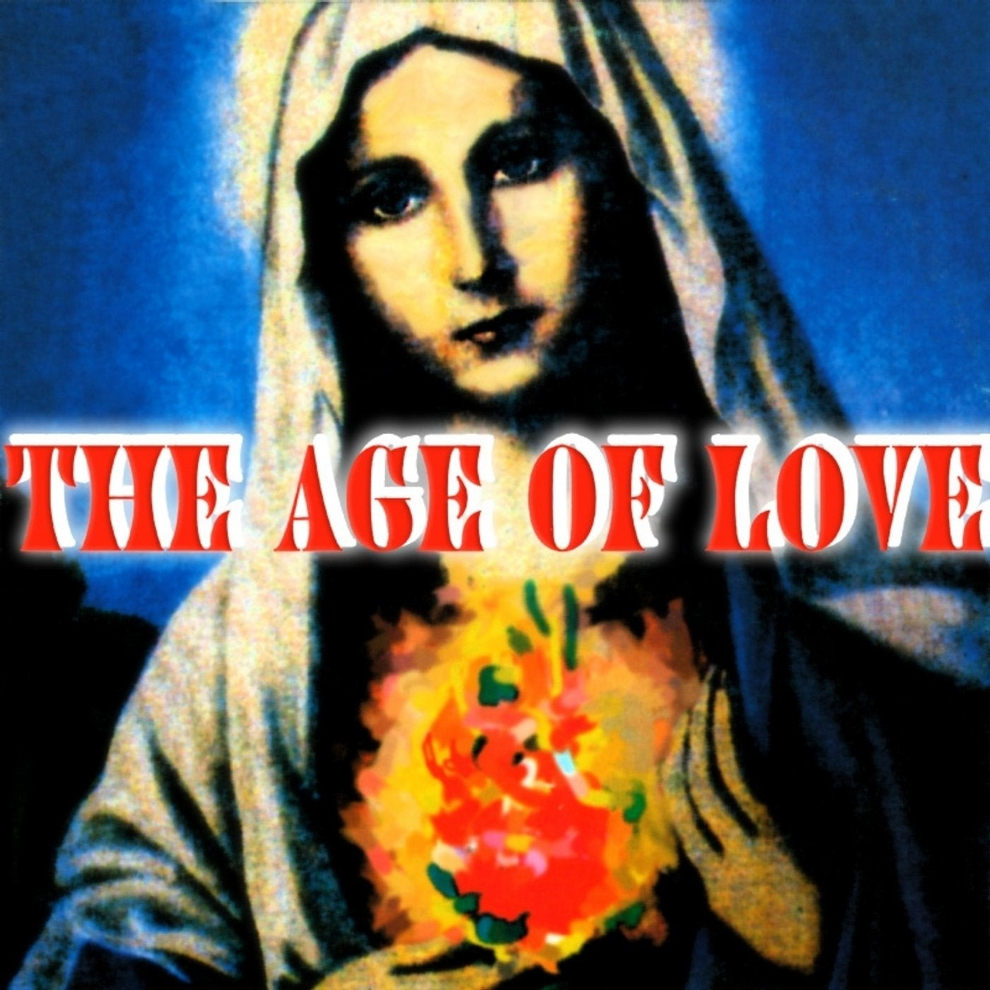 The Age Of Love (Jam & Spoon Watch Out For Stella Mix)