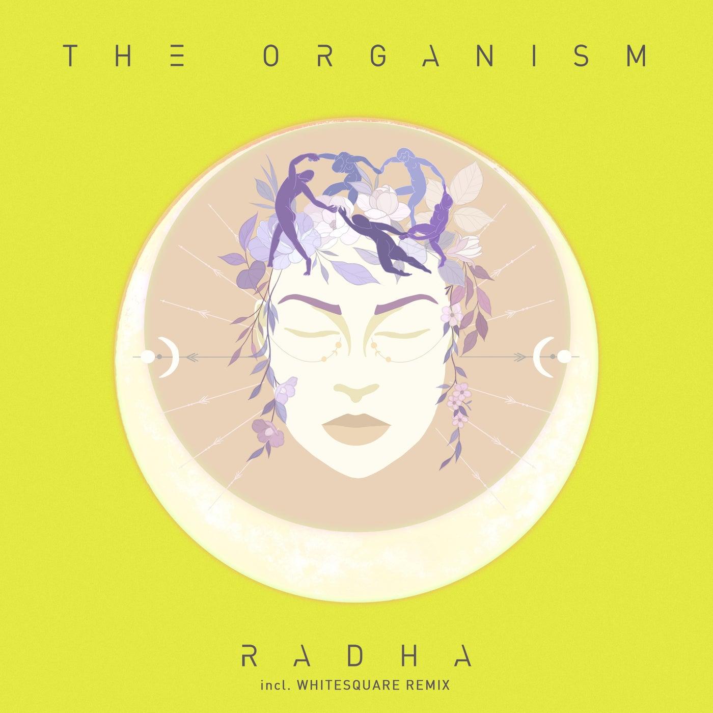 Radha (Whitesquare Remix)