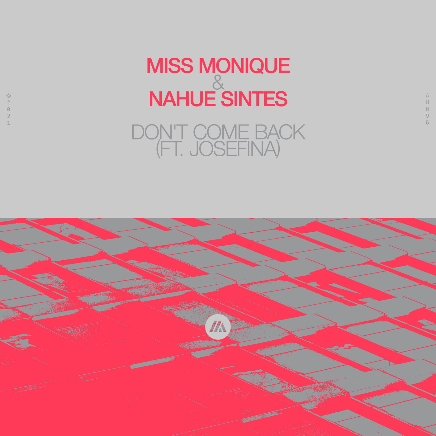 Don't Come Back (feat. JOSEFINA) (Extended Mix)