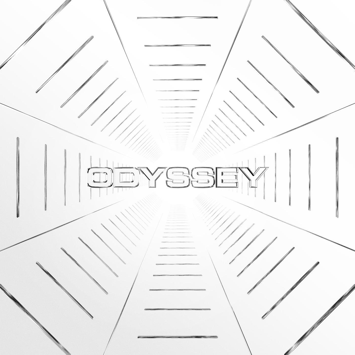 Odyssey (Original Mix)