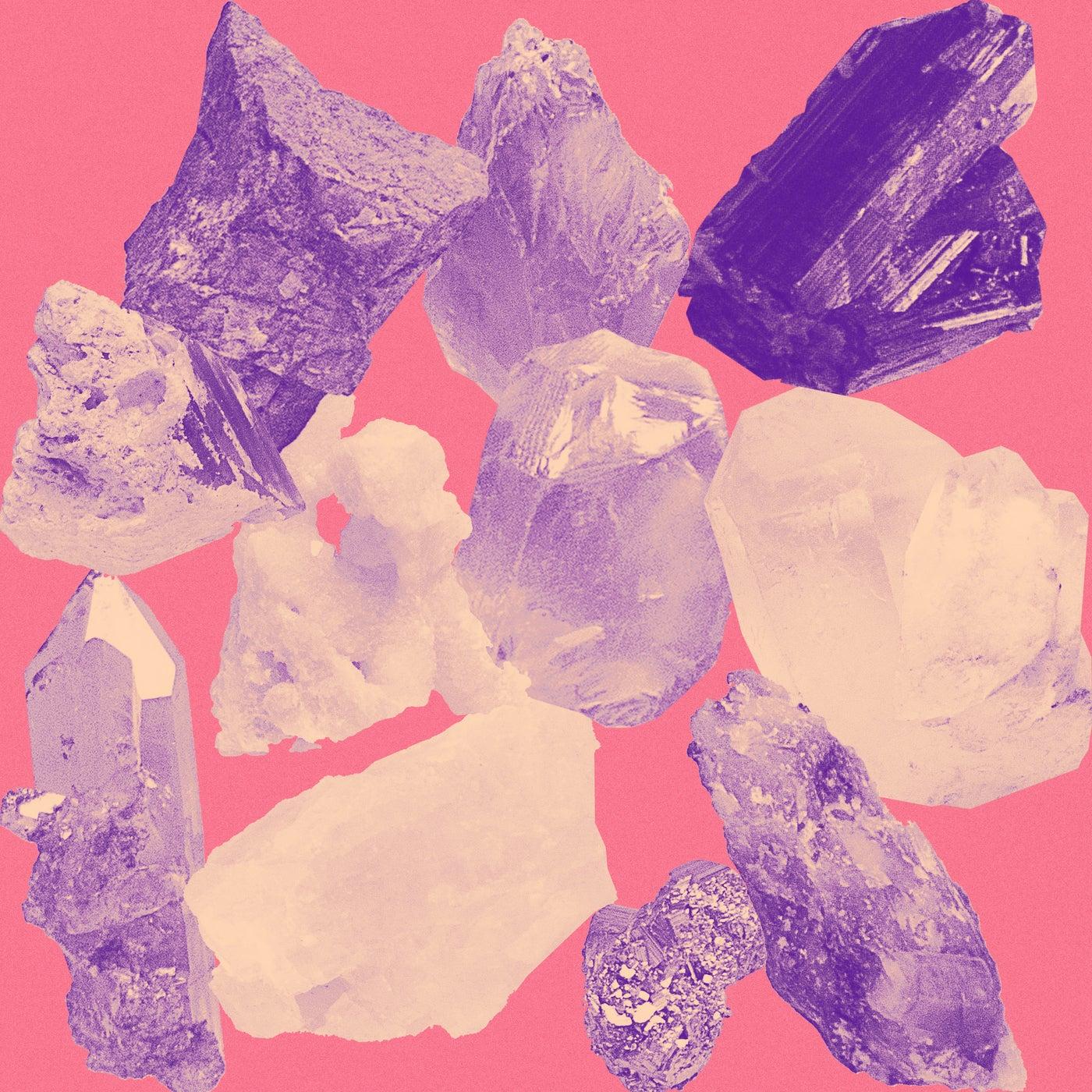 Crystalline (Original Mix)