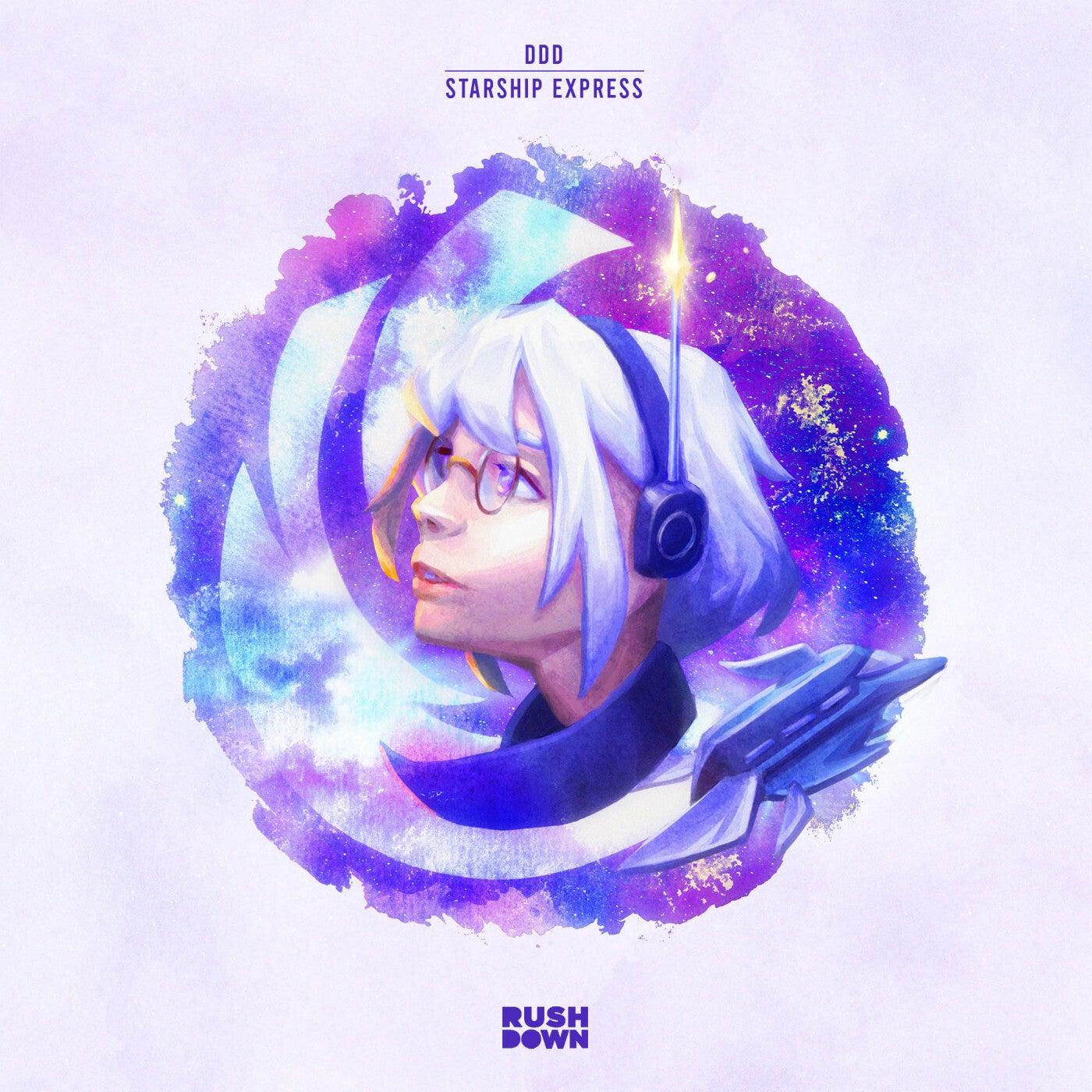 Starship Express (Original Mix)