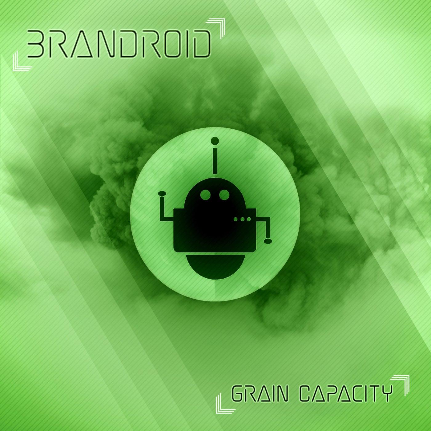 Grain Capacity (Original Mix)
