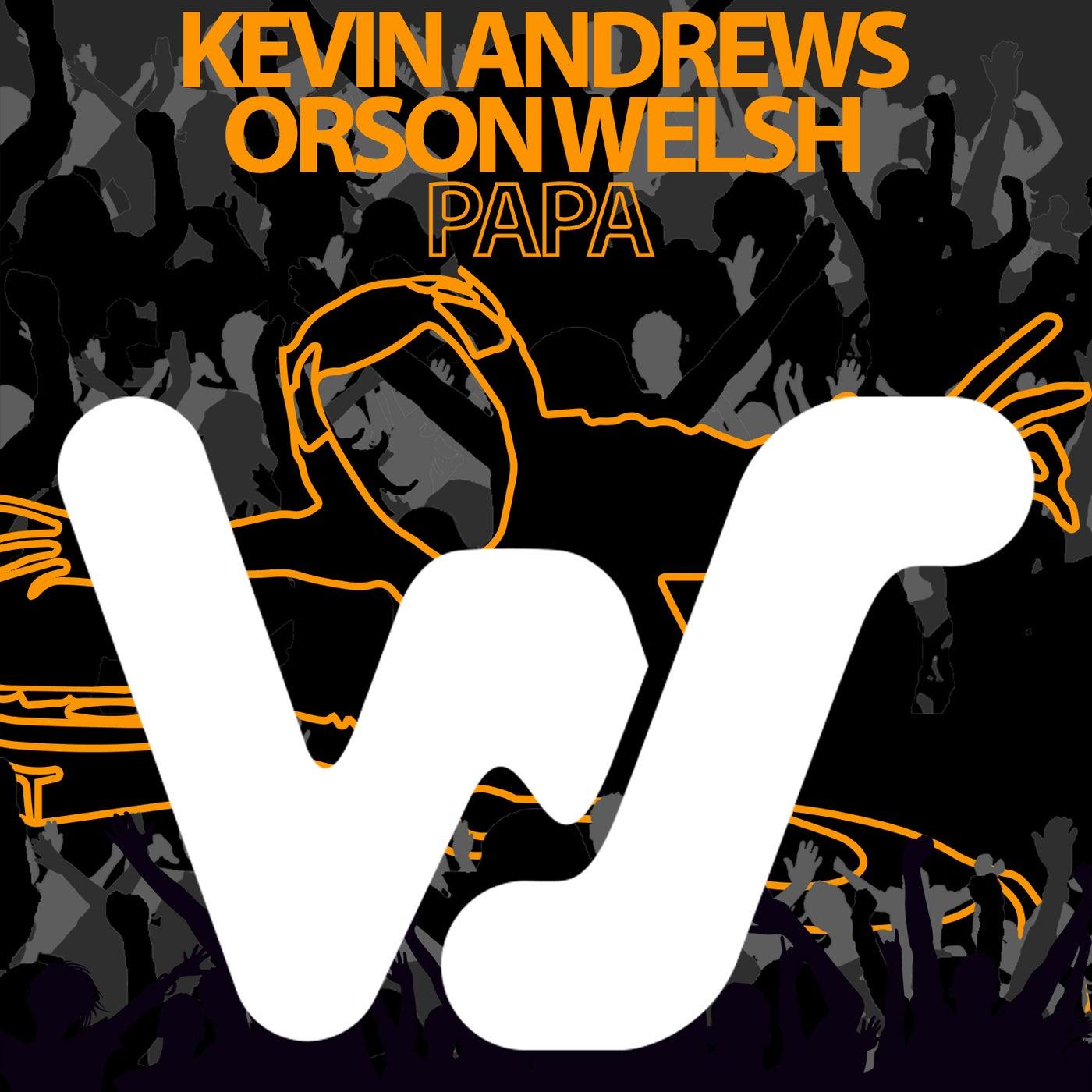 Papa (Original Mix)