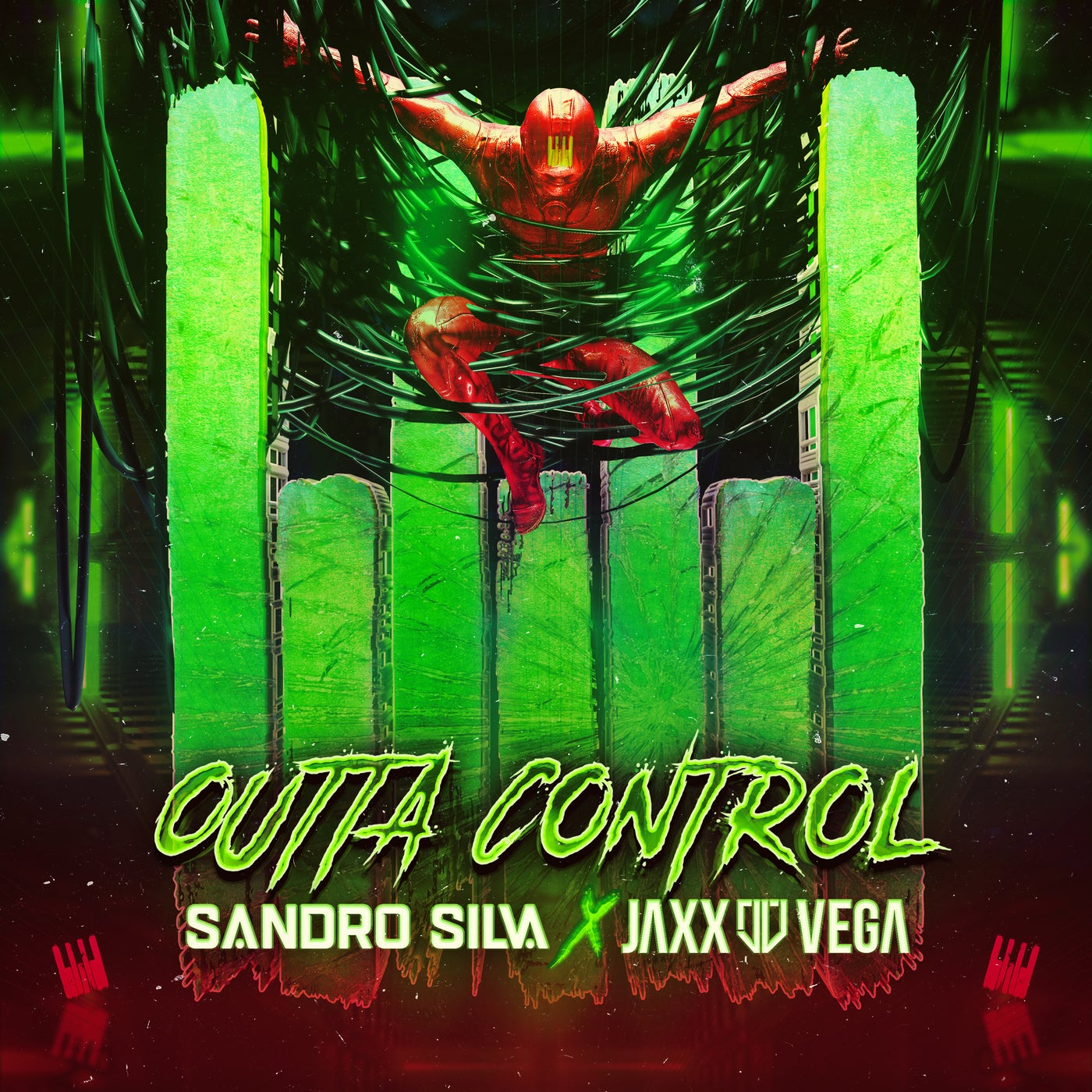 Outta Control (Extended Mix)
