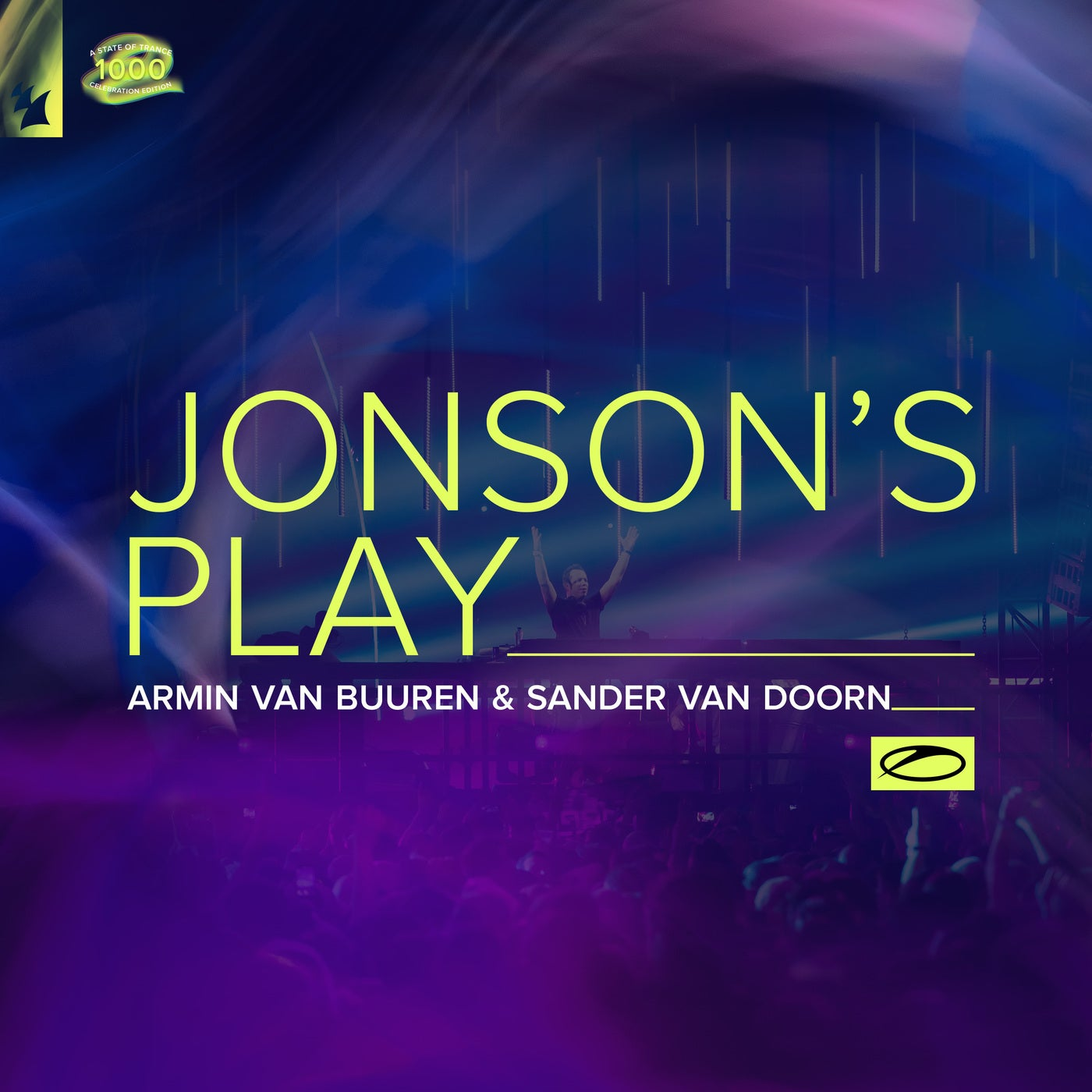 Jonson's Play (Extended Mix)
