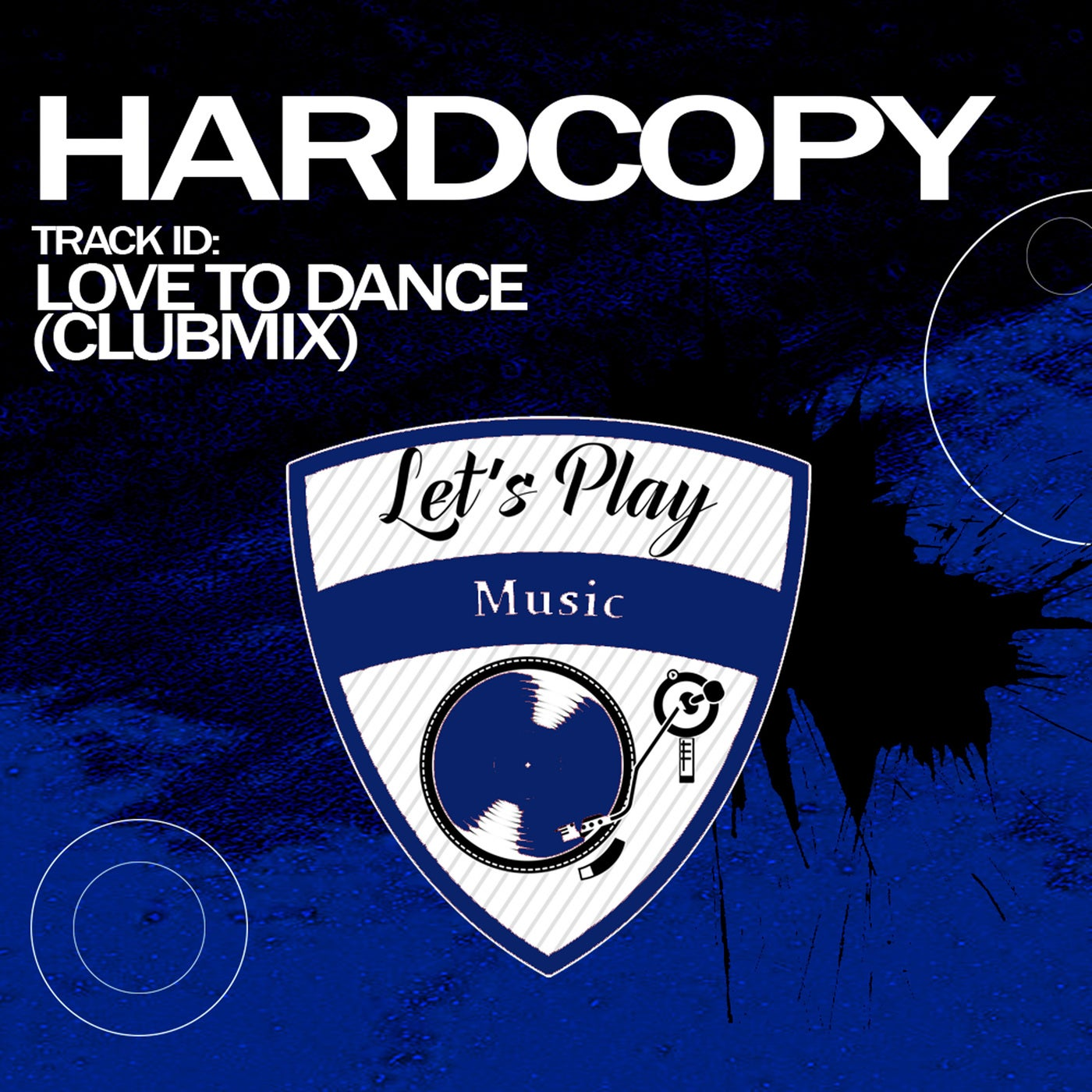 Love to Dance (Clubmix)