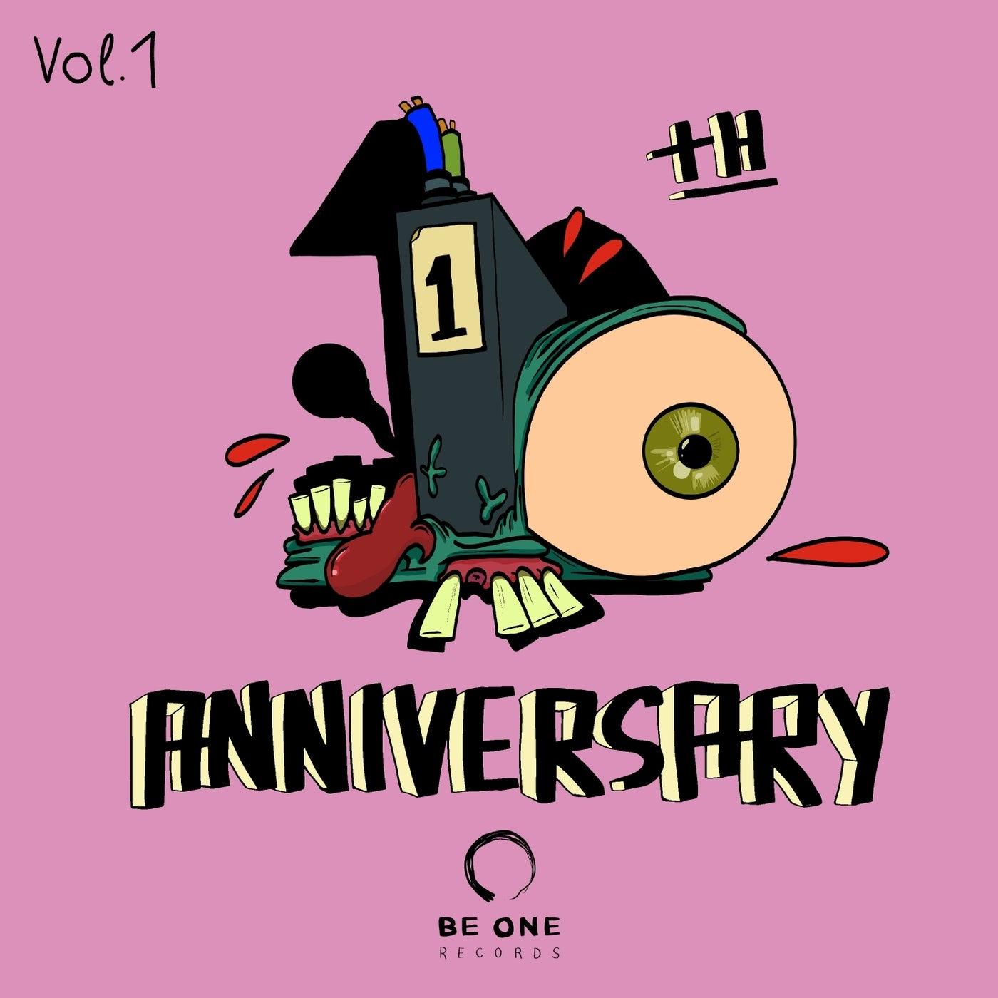 10th Anniversary Vol.1