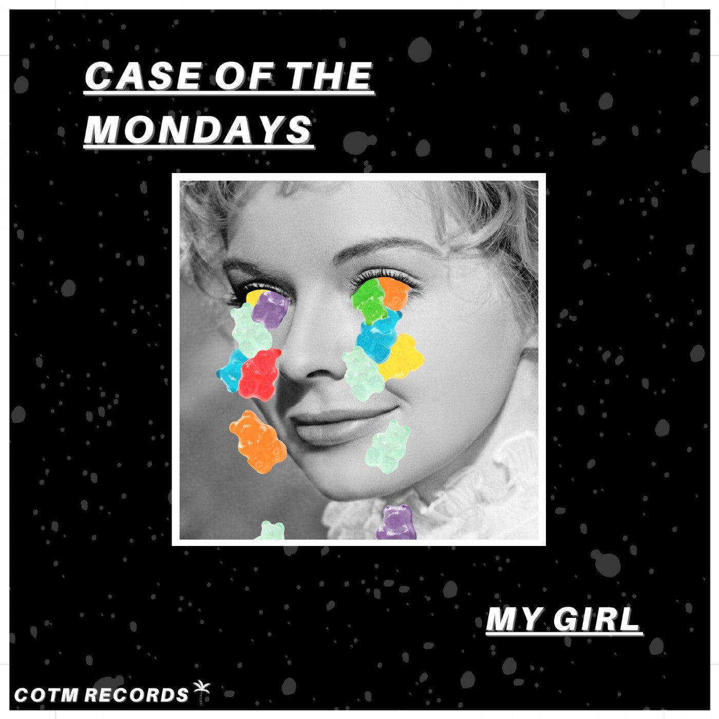 My Girl (Plastic Robots Remix)