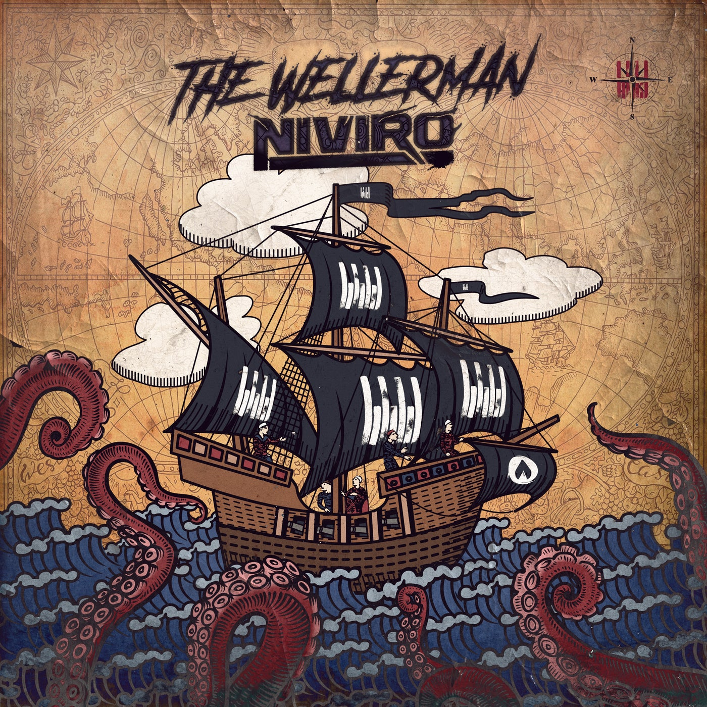 The Wellerman (Sea Shanty) (Extended Mix)