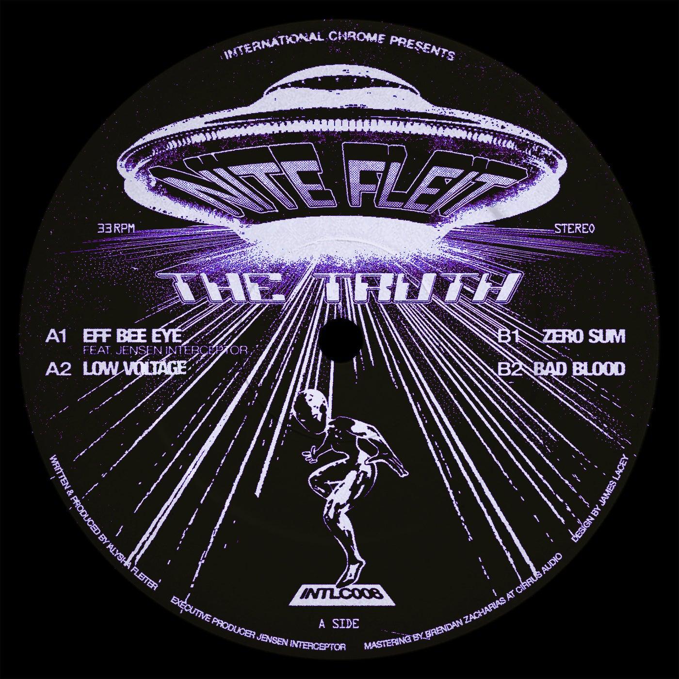 Effe Bee Eye feat. Jensen Interceptor (Original Mix)