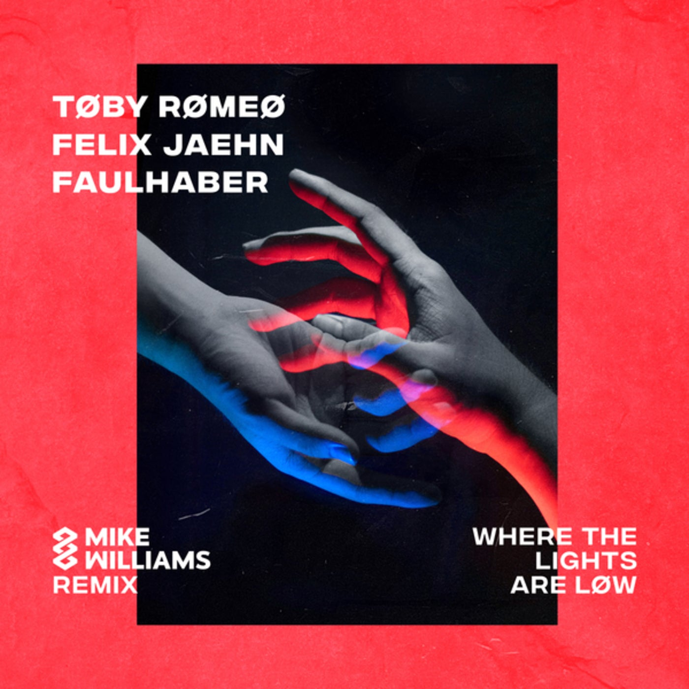Where The Lights Are Low (Mike Williams Remix / Extended Mix)
