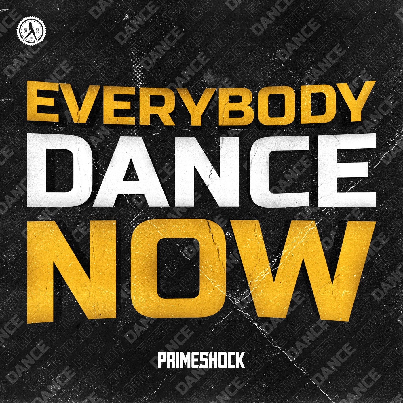 Everybody Dance Now (Extended Mix)