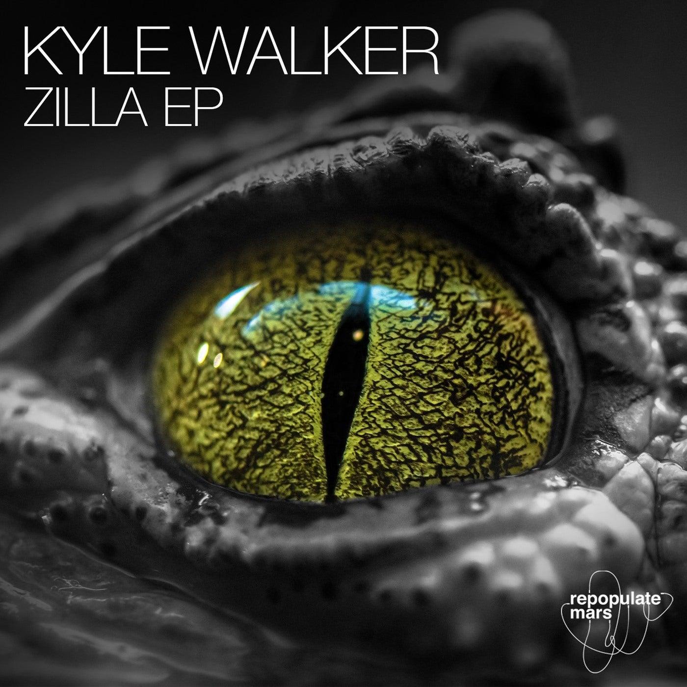 Zilla (Original Mix)
