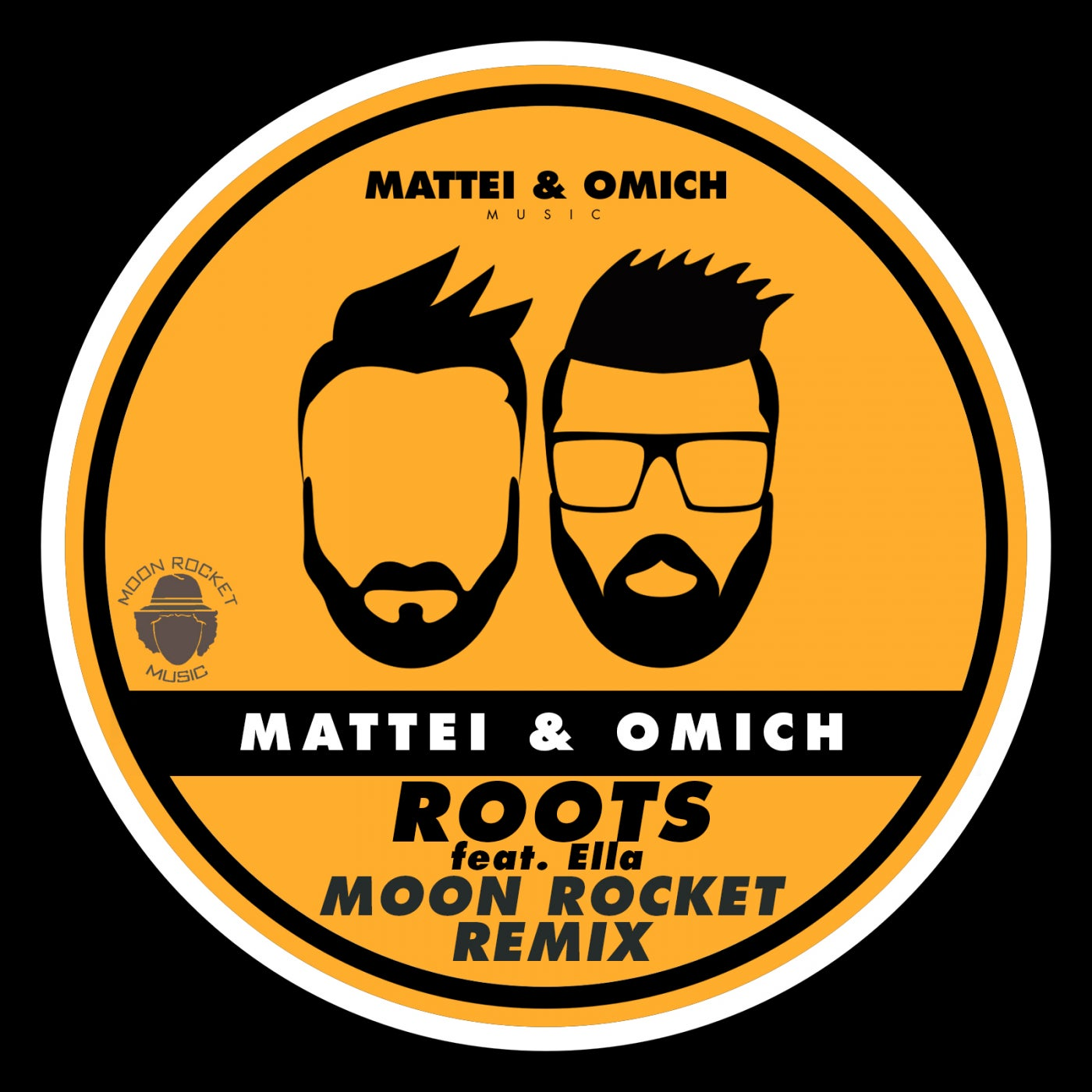 Roots (Moon Rocket Remix)
