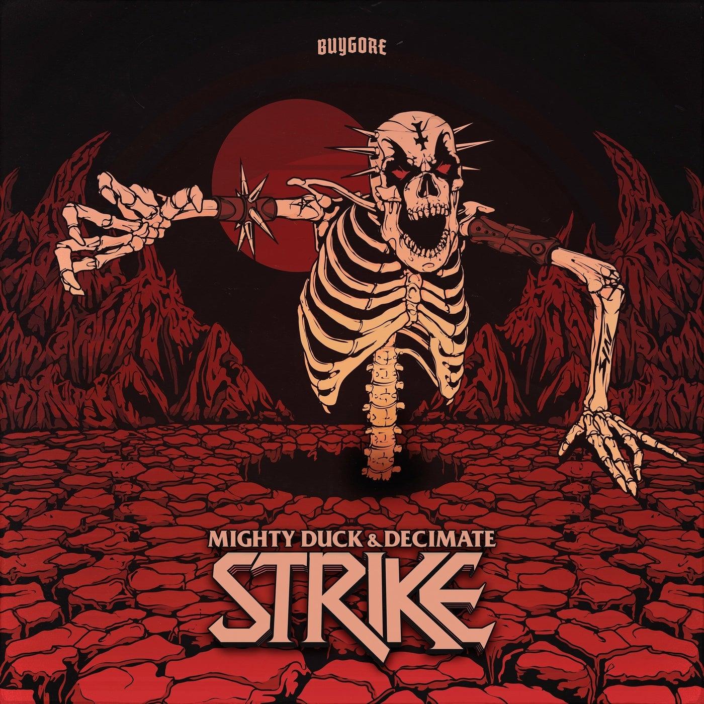 STRIKE (Original Mix)