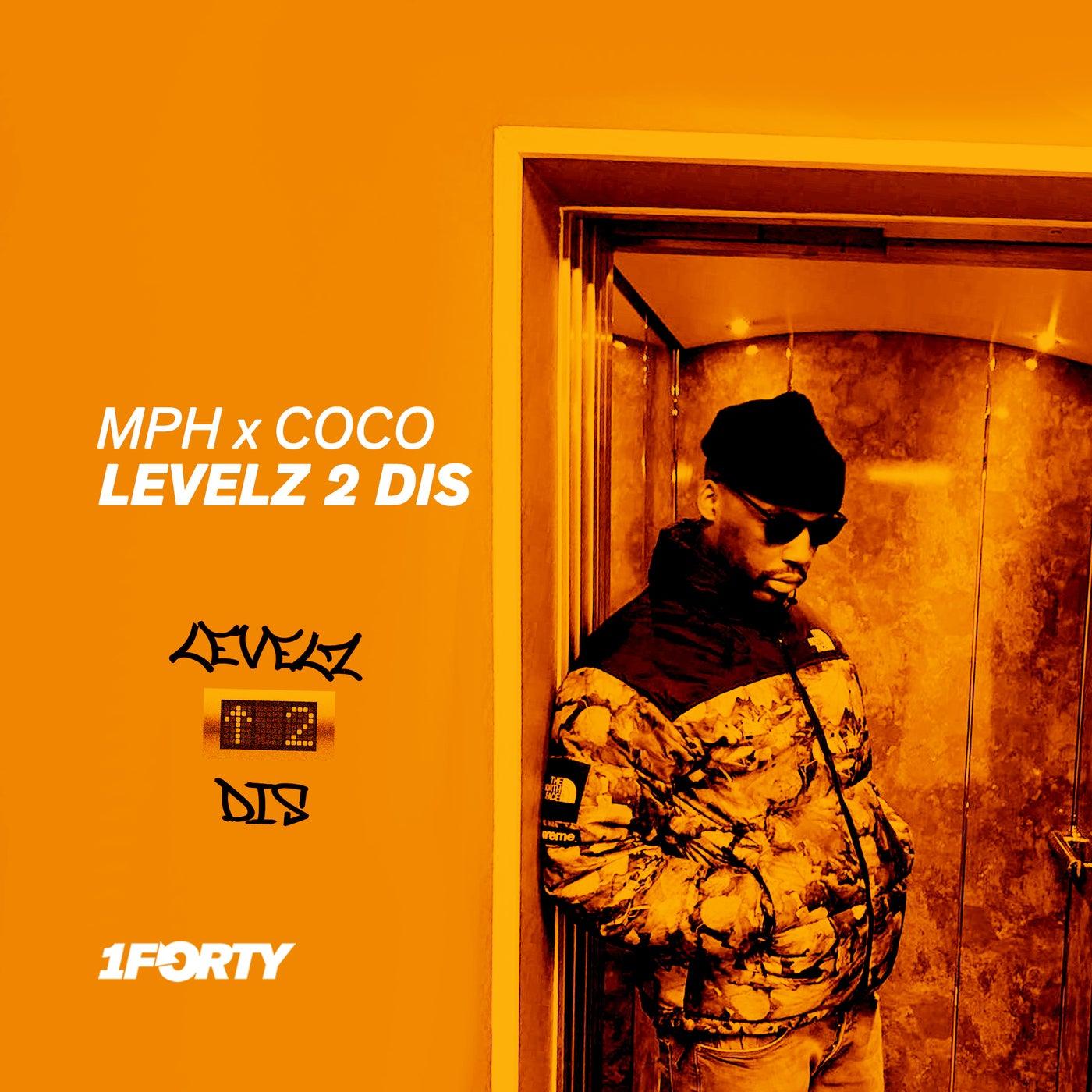 Levelz 2 Dis (Original Mix)