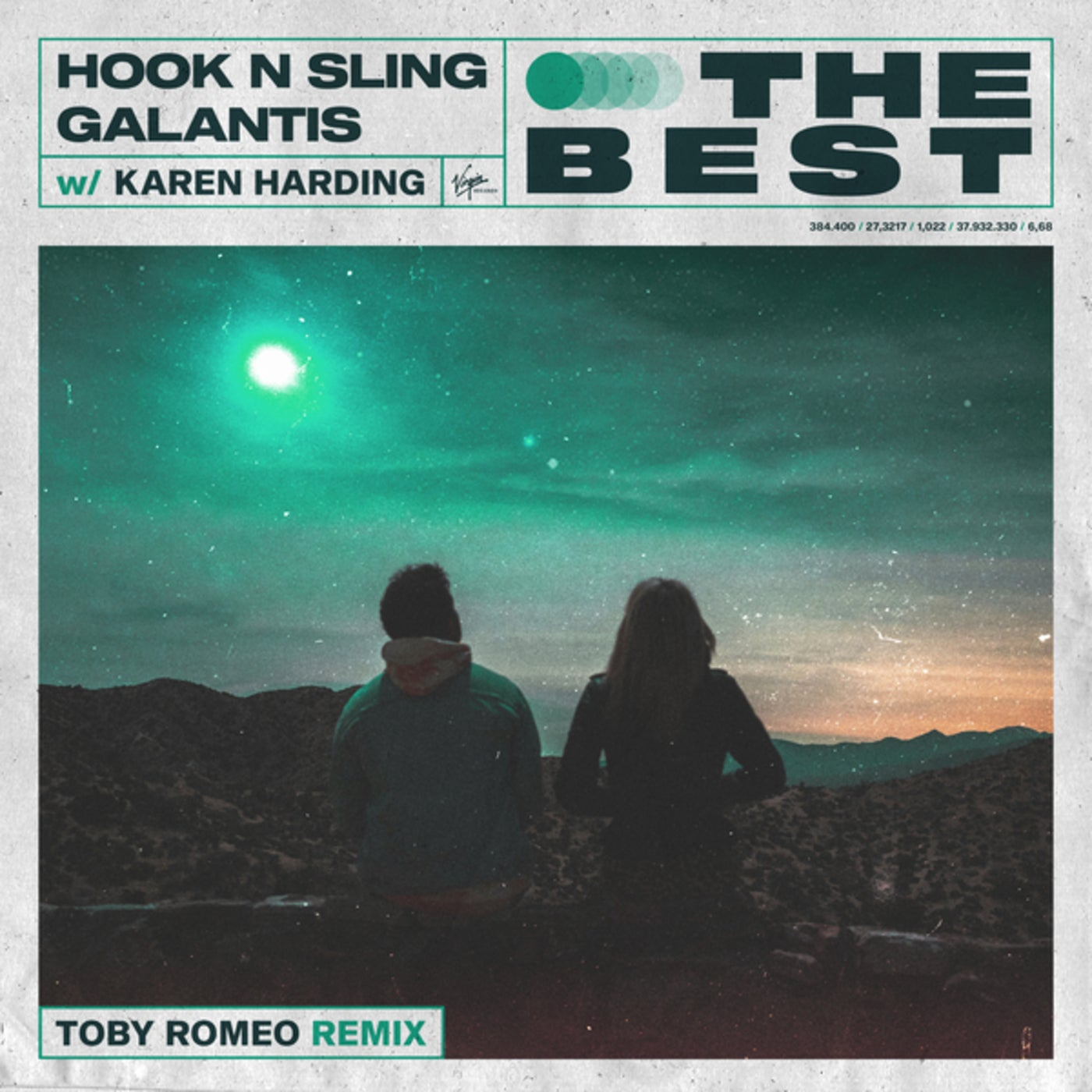 The Best (Toby Romeo Extended Remix)