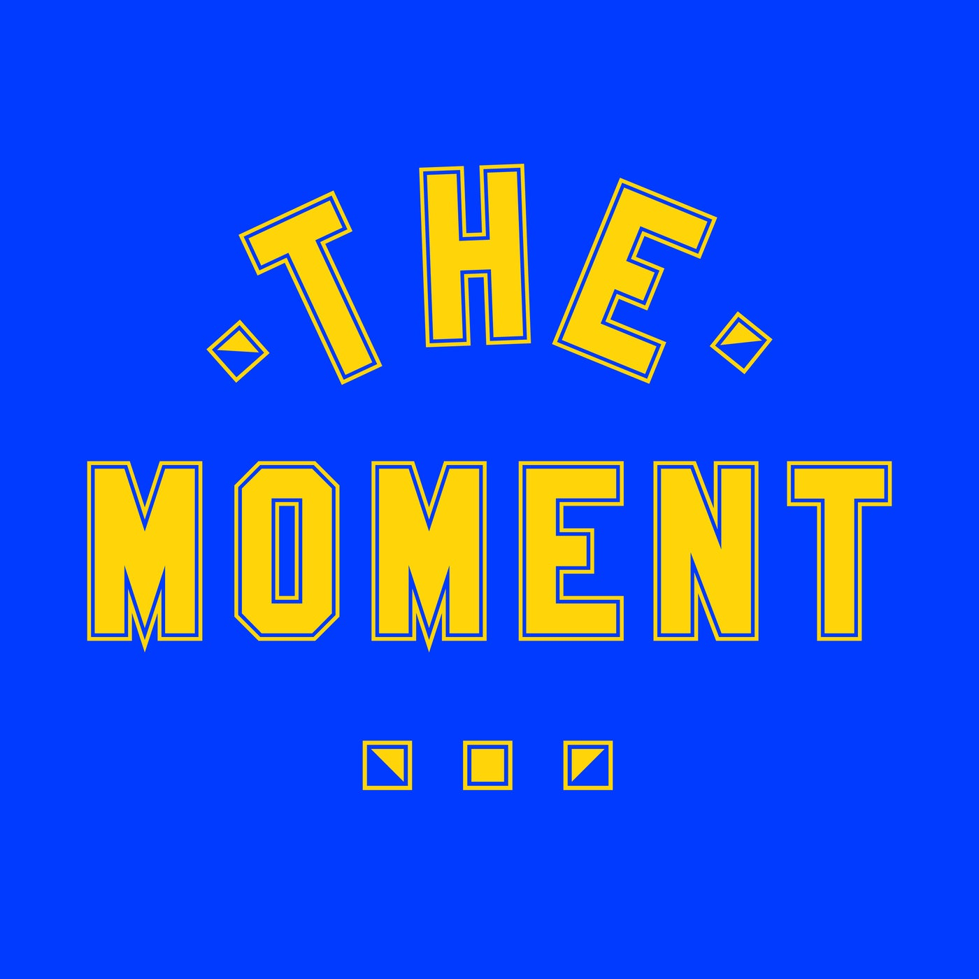 The Moment (Sam Dexter Extended Remix)