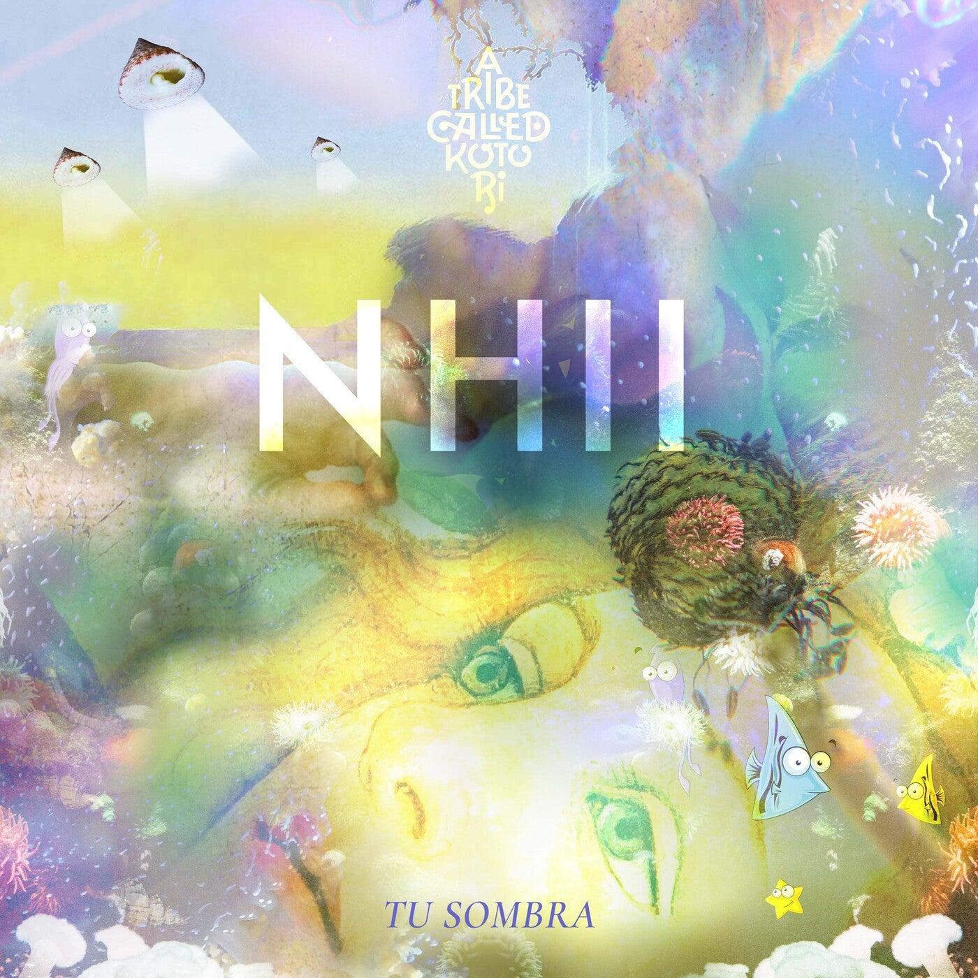 Tu Sombra (Original Mix)
