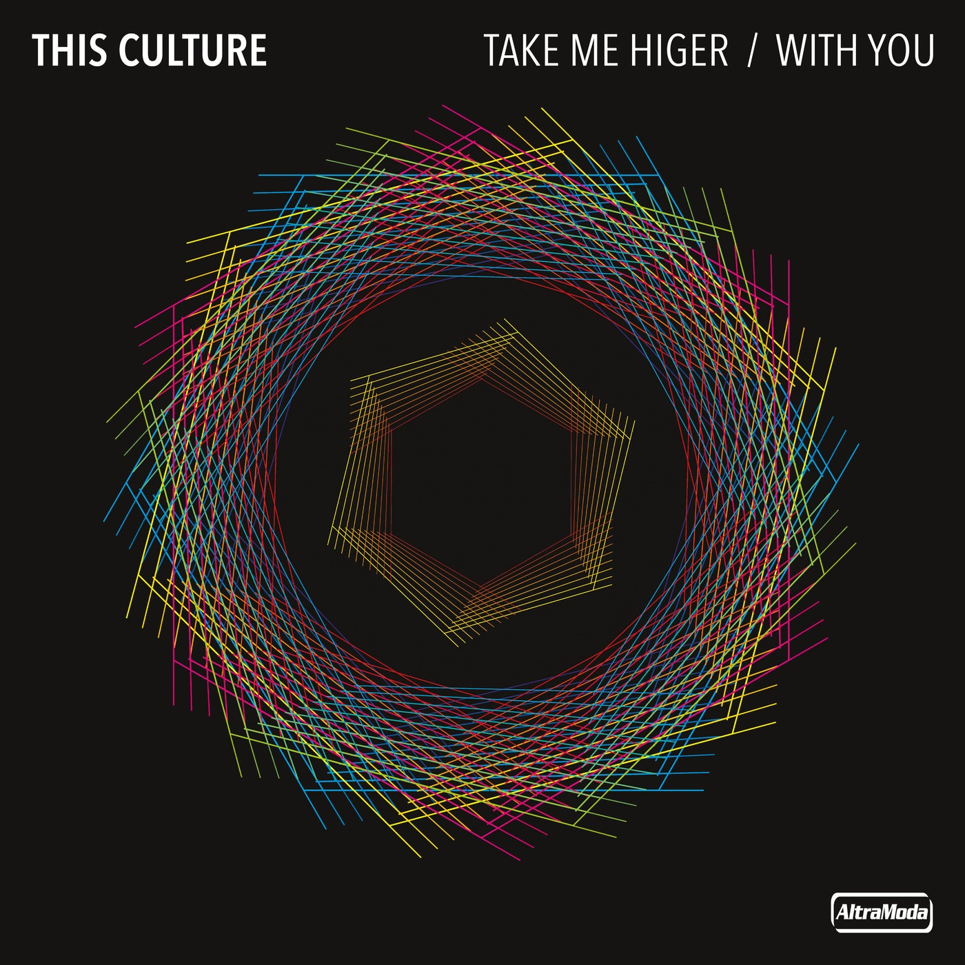 Take Me Higher / So High