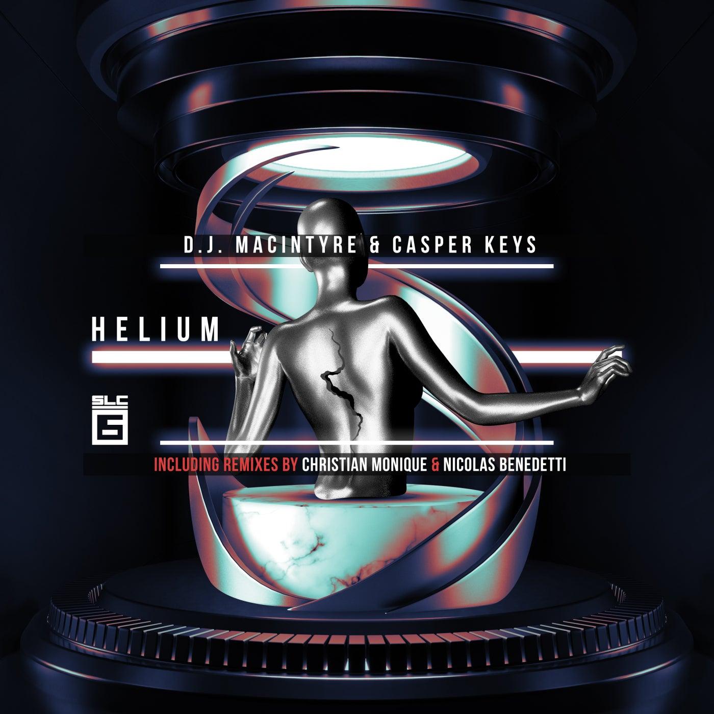 Helium (Ambient Dream Mix)