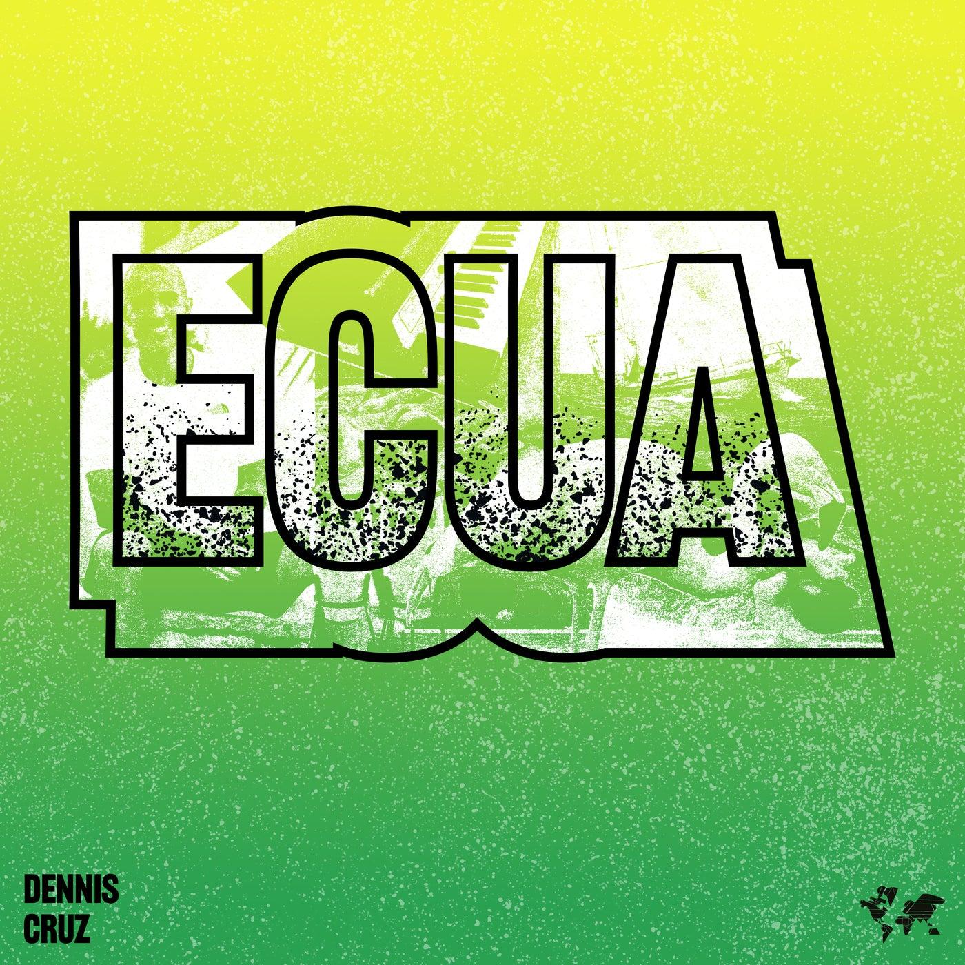 Ecua (Original Mix)