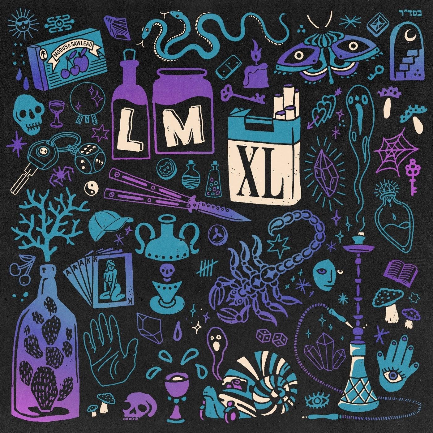 Lmxl (Original Mix)