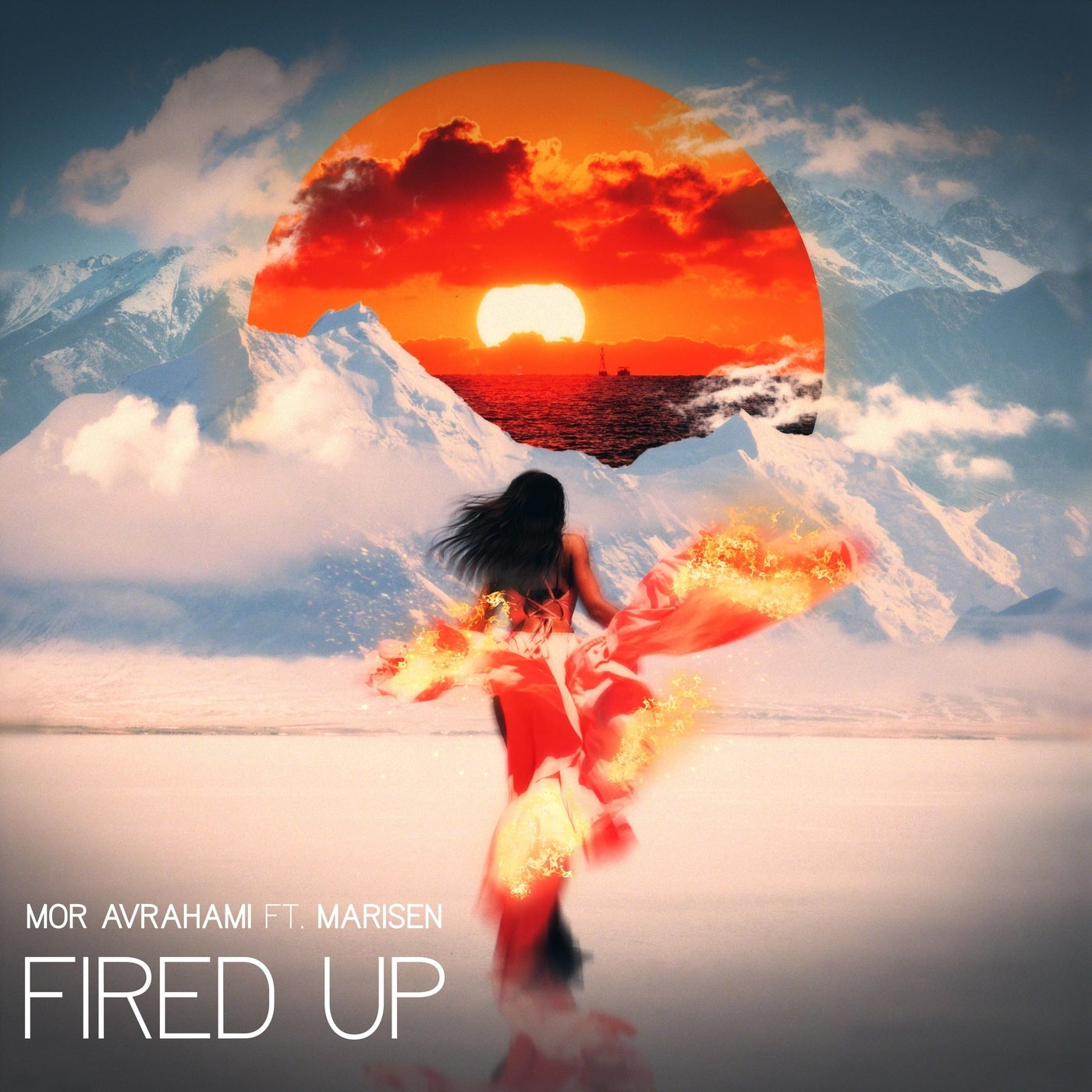 Fired Up (Club Mix)