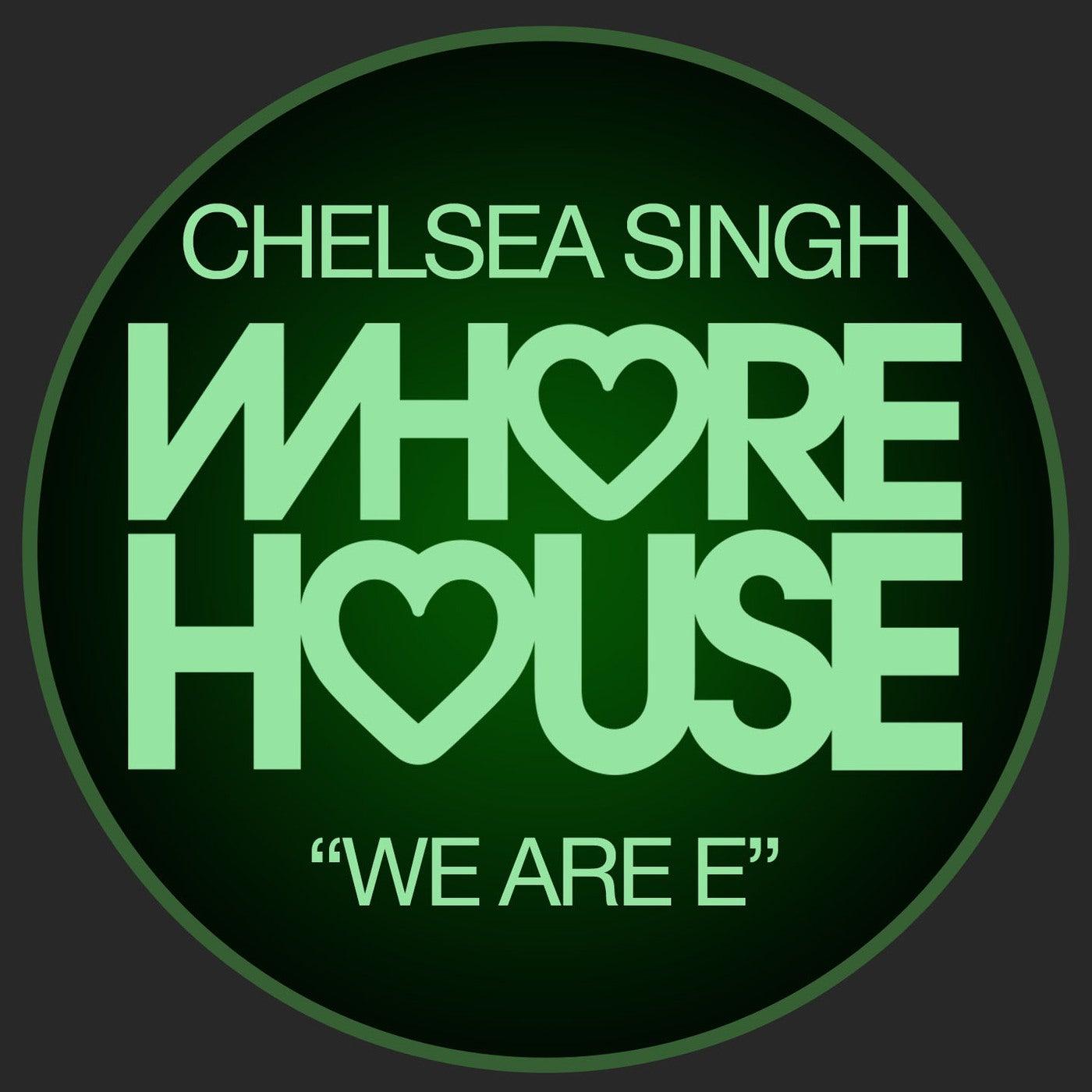 We Are E (Original Mix)