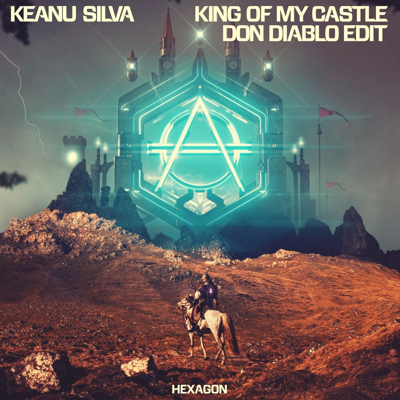 King Of My Castle (Original Mix)