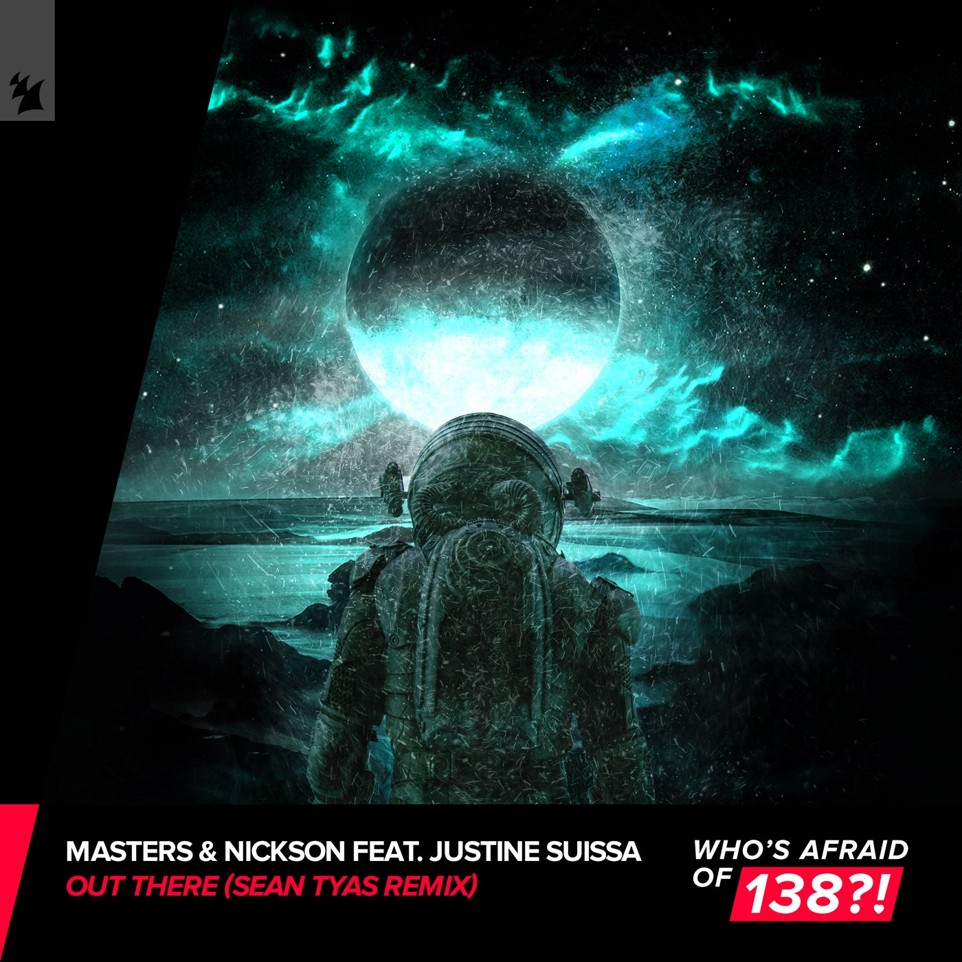 Out There feat. Justine Suissa (Sean Tyas Extended Remix)