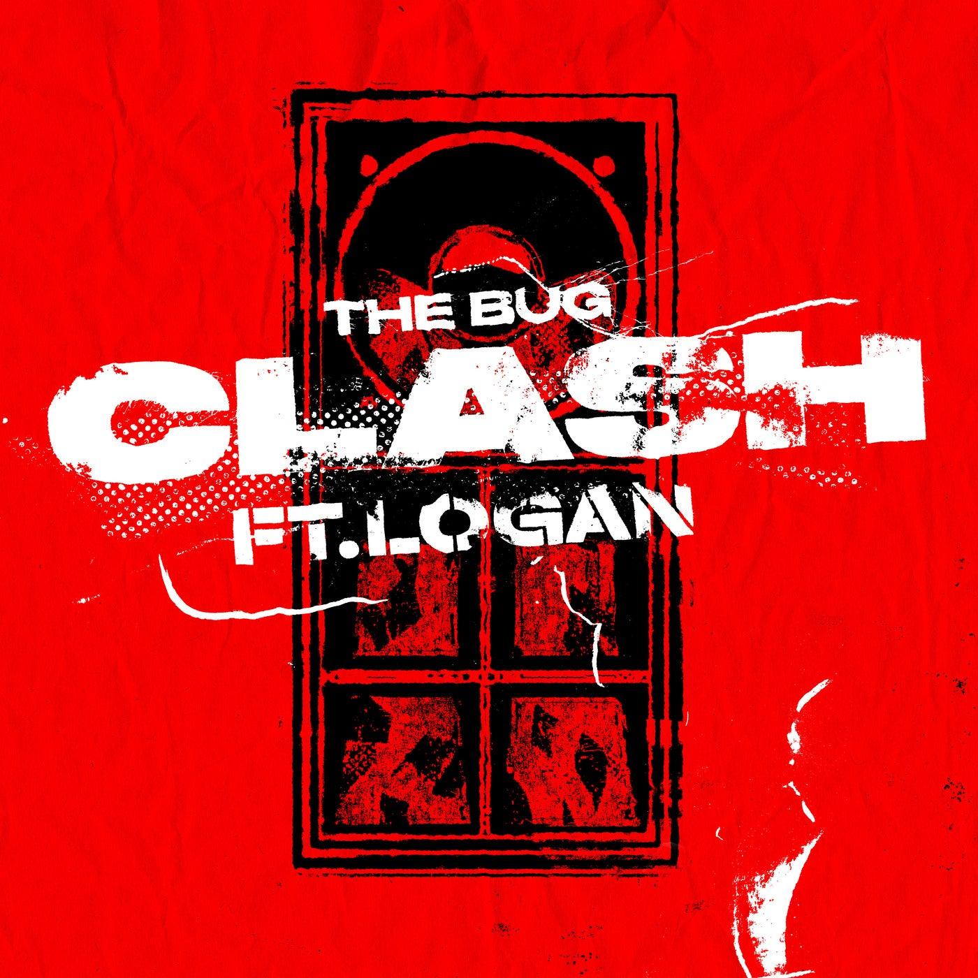 Clash (feat. Logan_olm) feat. Logan_olm (Original Mix)