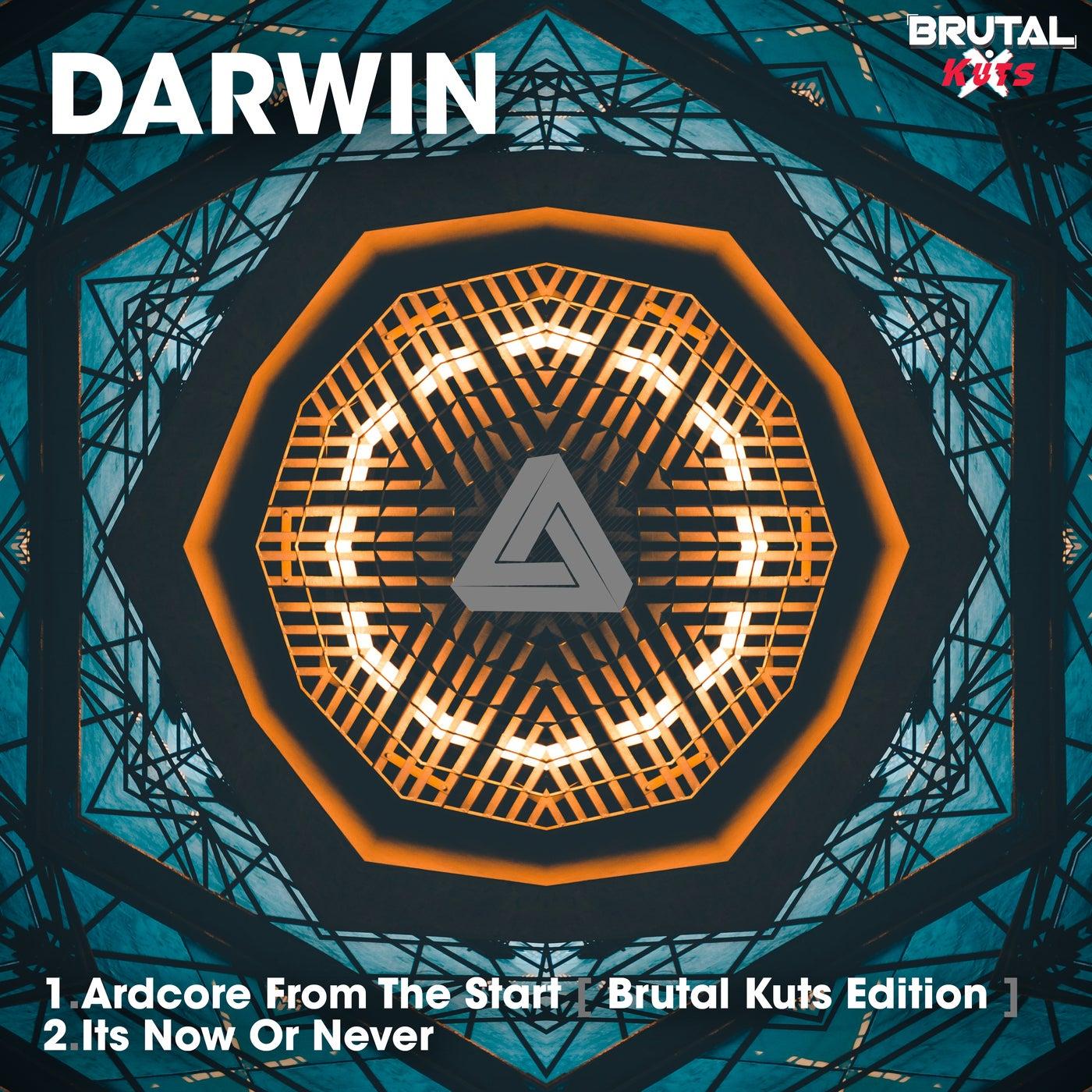 Ardcore From The Start (Original Mix)