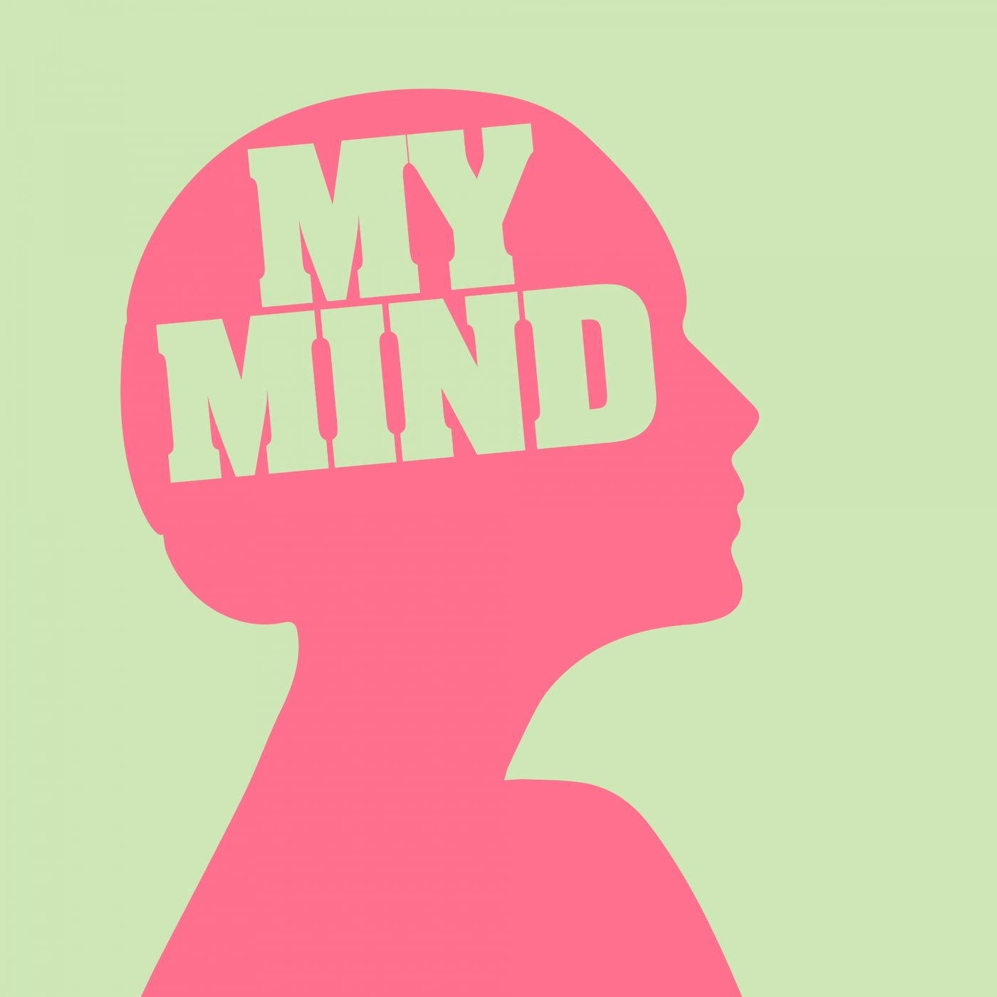 My Mind (Extended Mix)