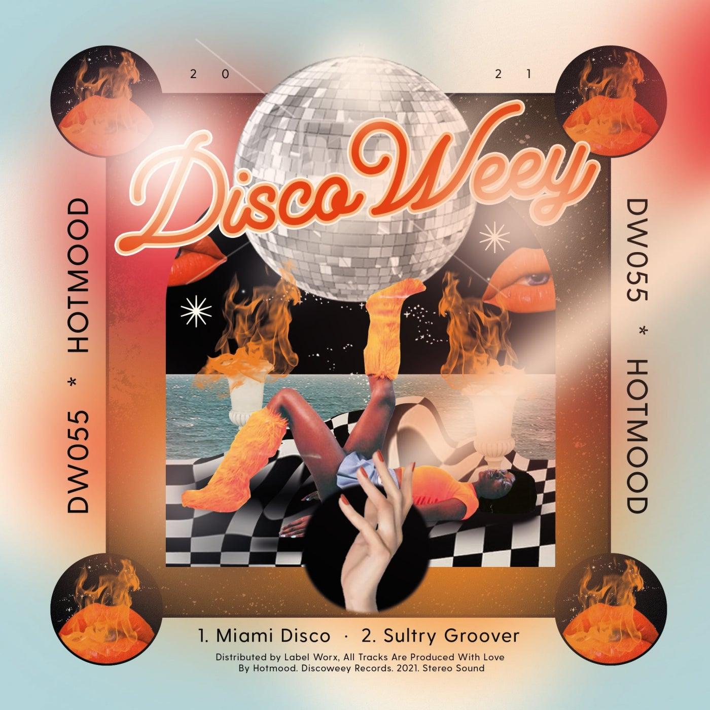 Miami Disco (Original Mix)