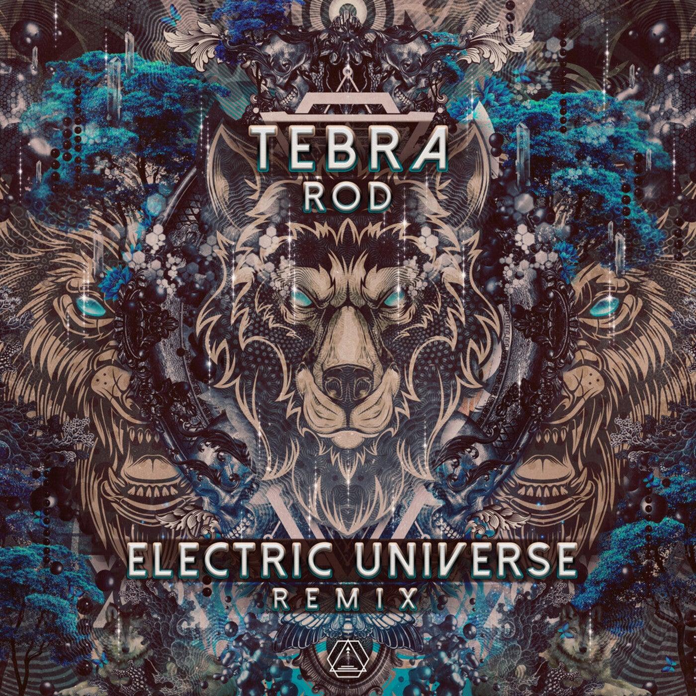 Rod (Electric Universe Remix)