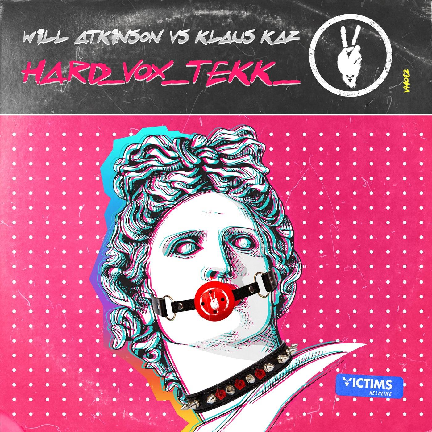 Hard_Vox_Tekk_ (Extended Mix)