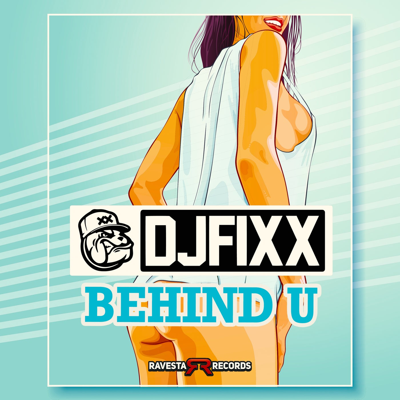 Behind U (Original Mix)
