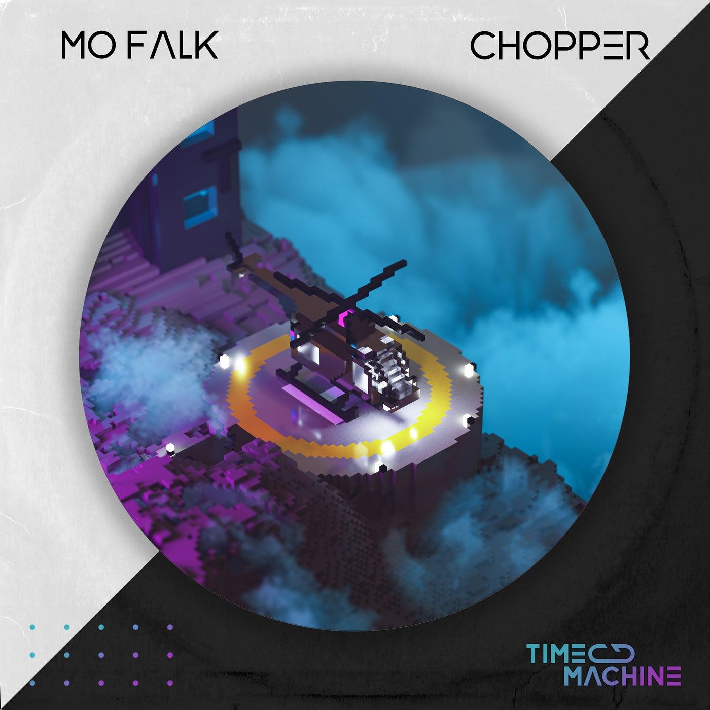 Chopper (Extended Mix)