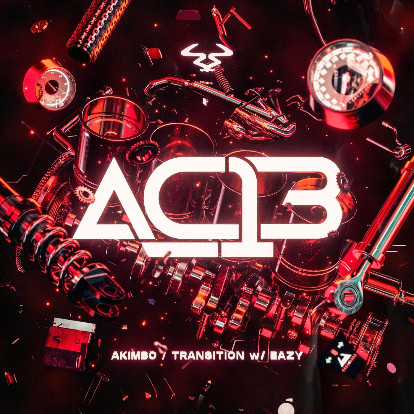 Akimbo (Original Mix)