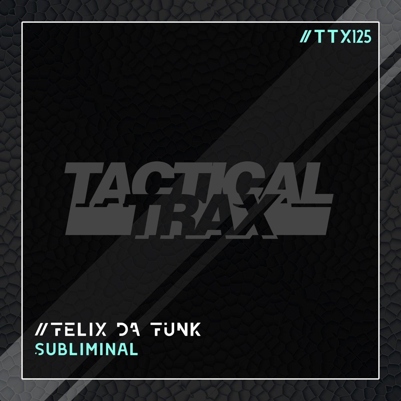 Subliminal (Original Mix)
